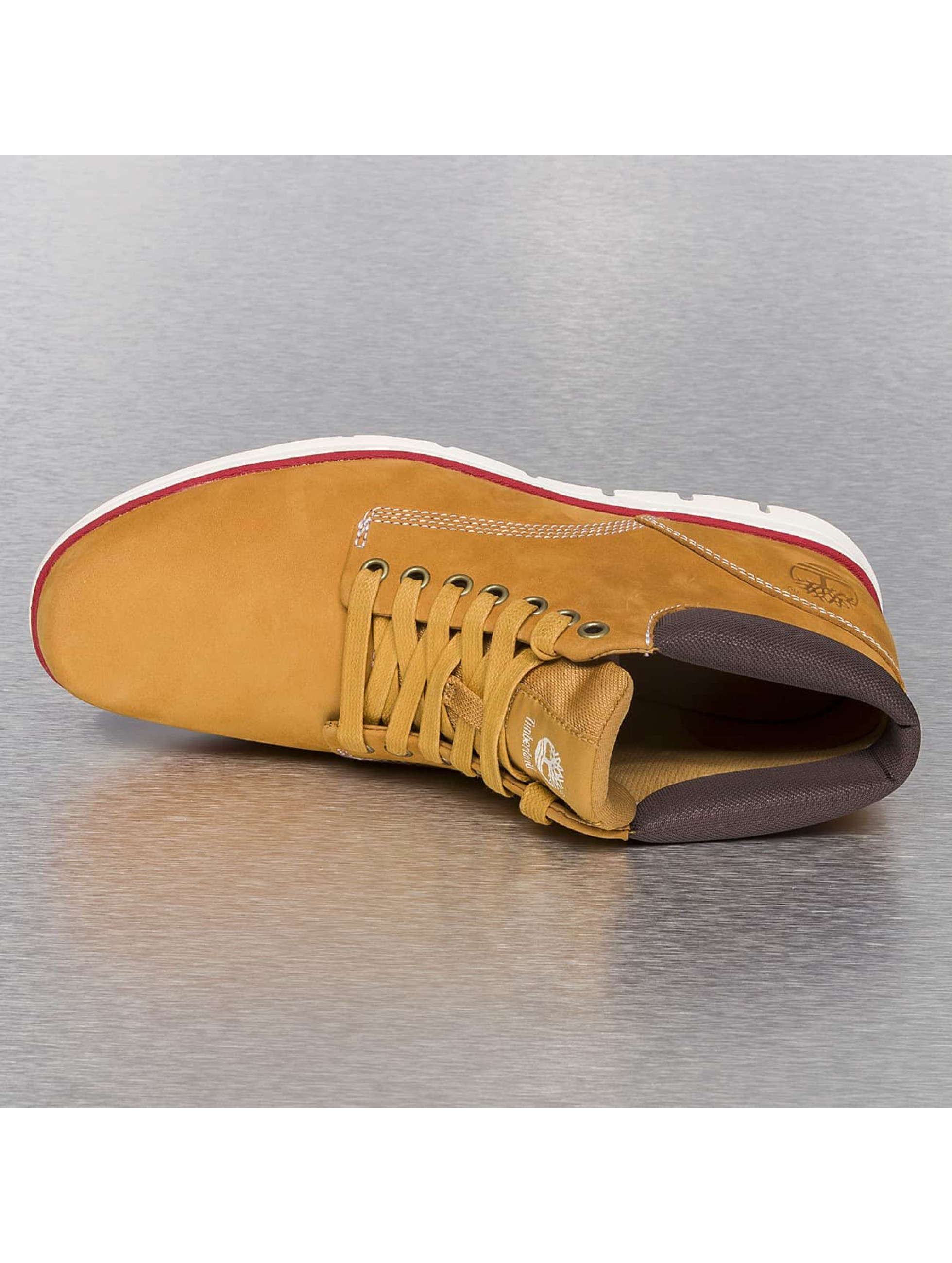 Timberland sneaker Chukka Leather beige