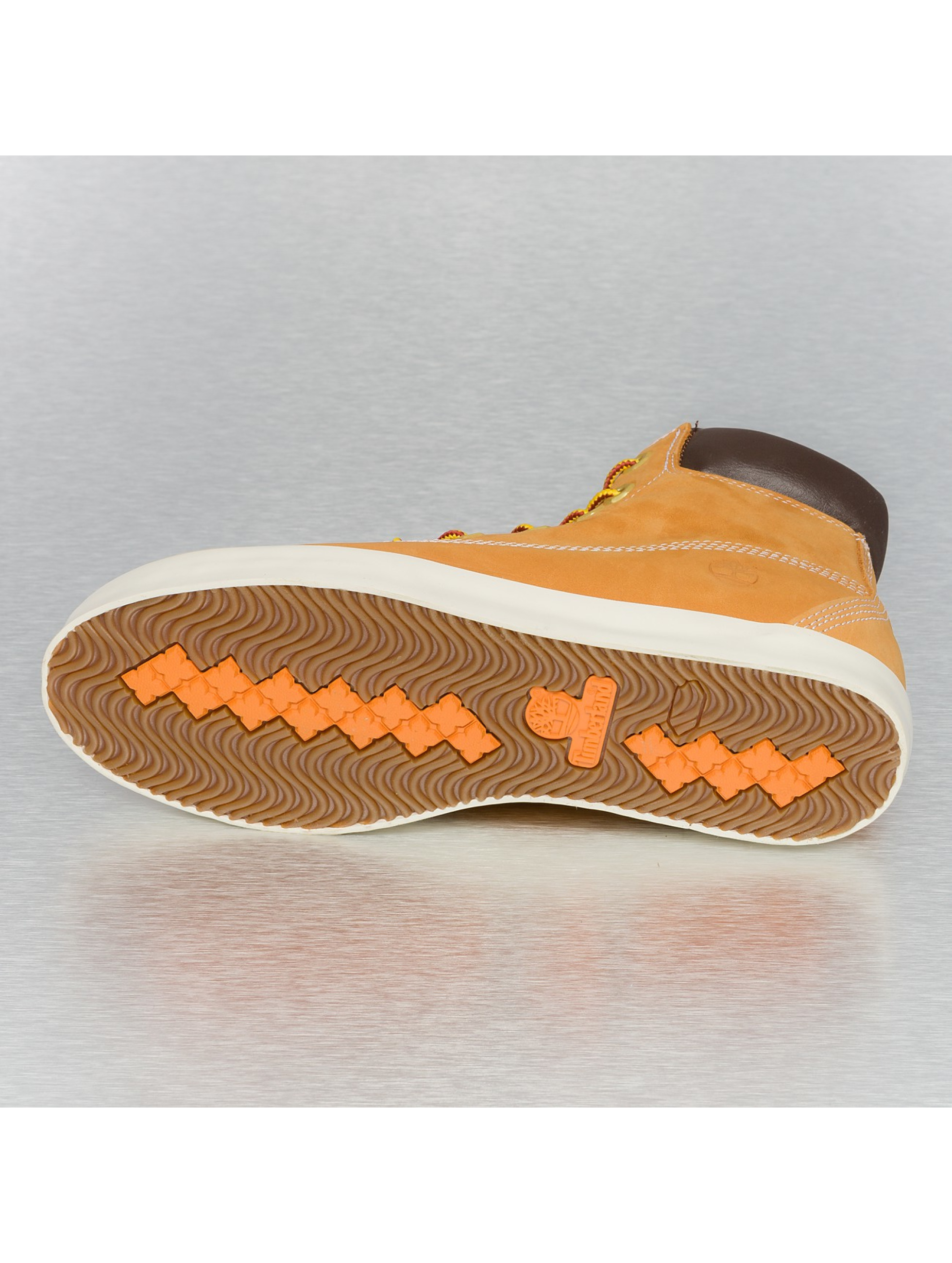 Timberland sneaker Earthkeeper Glastenbury bruin