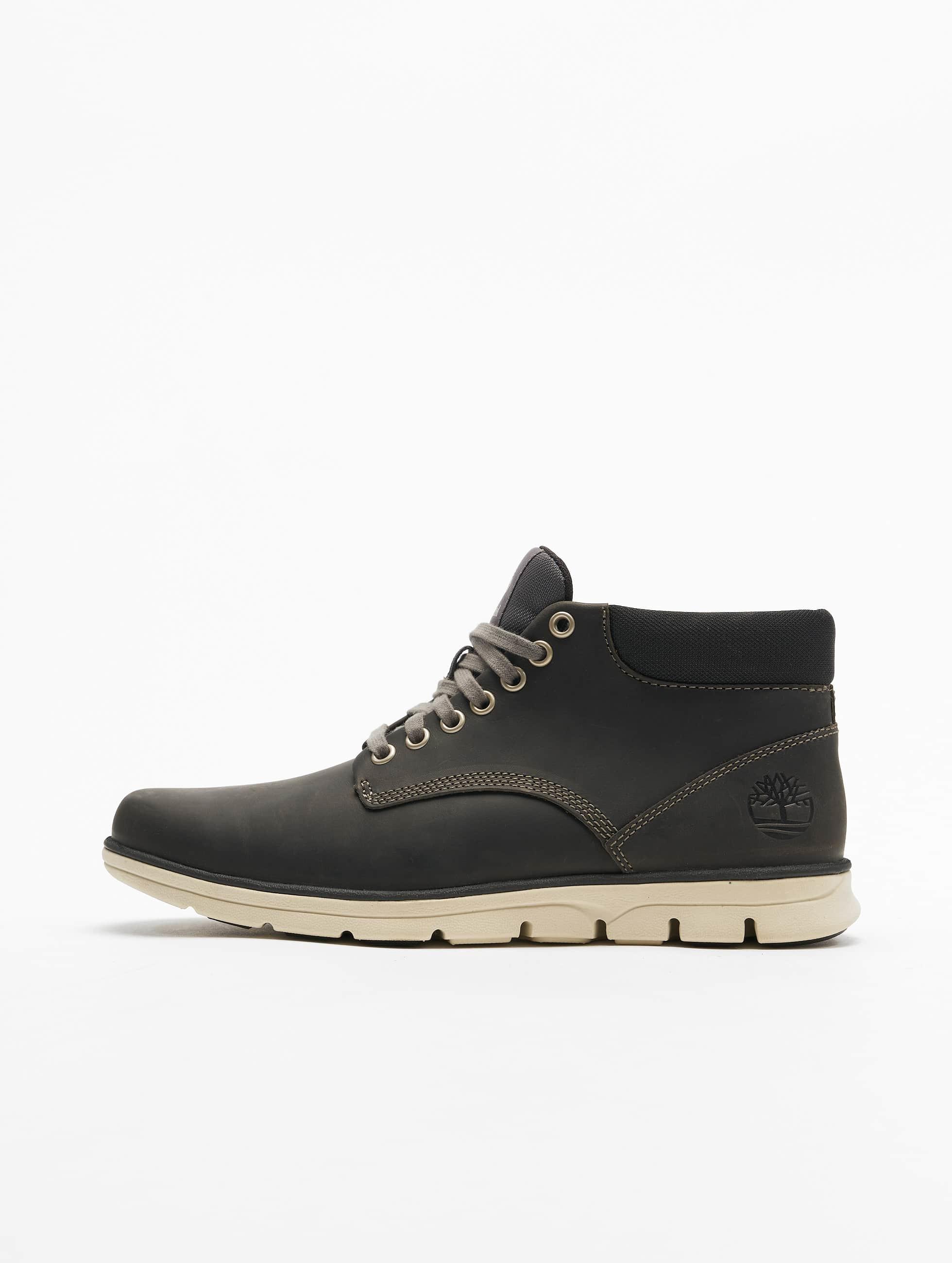 Timberland Sneaker Bradstreet Chukka Leather grigio