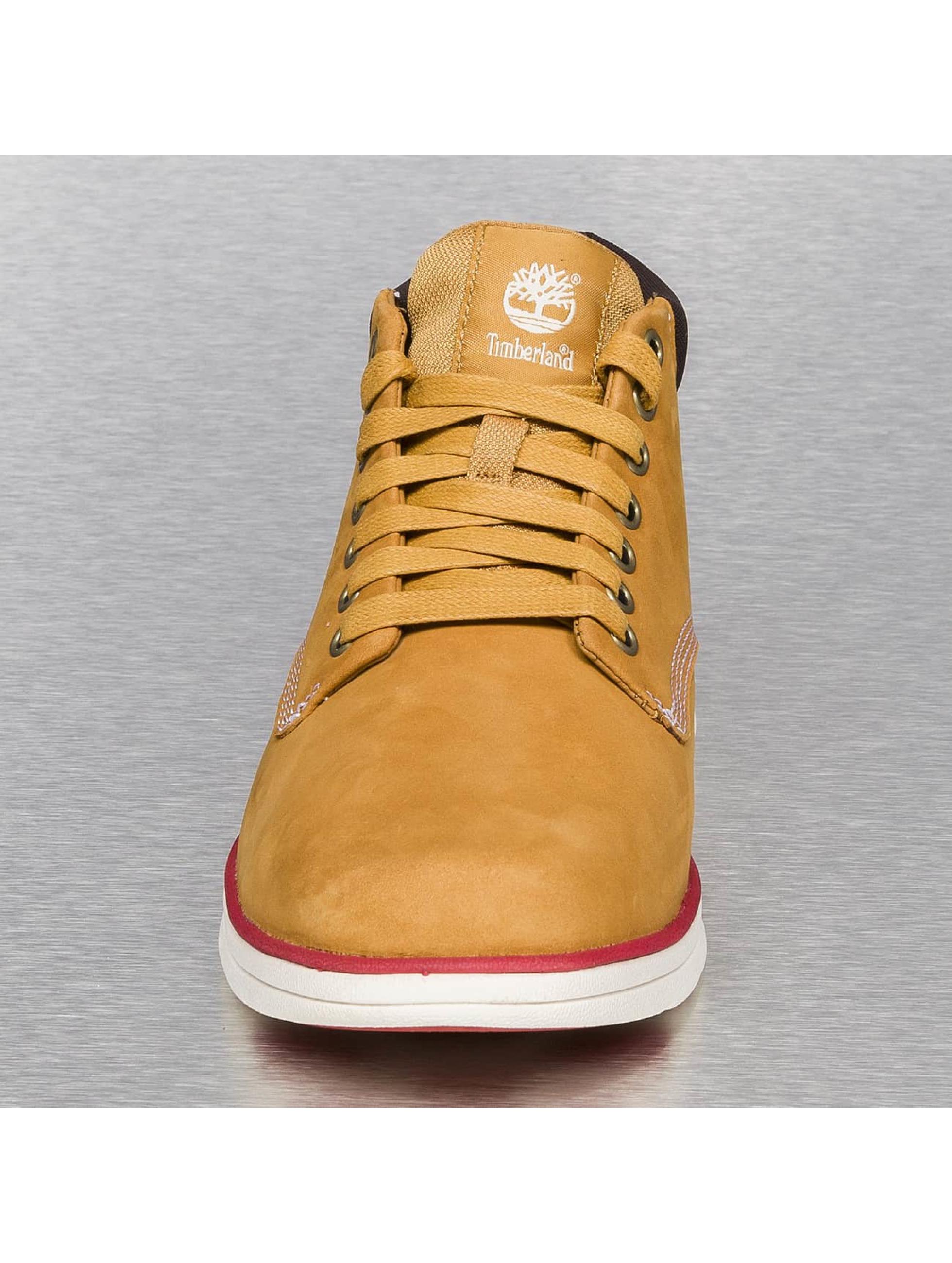 Timberland Sneakers Chukka Leather bezowy