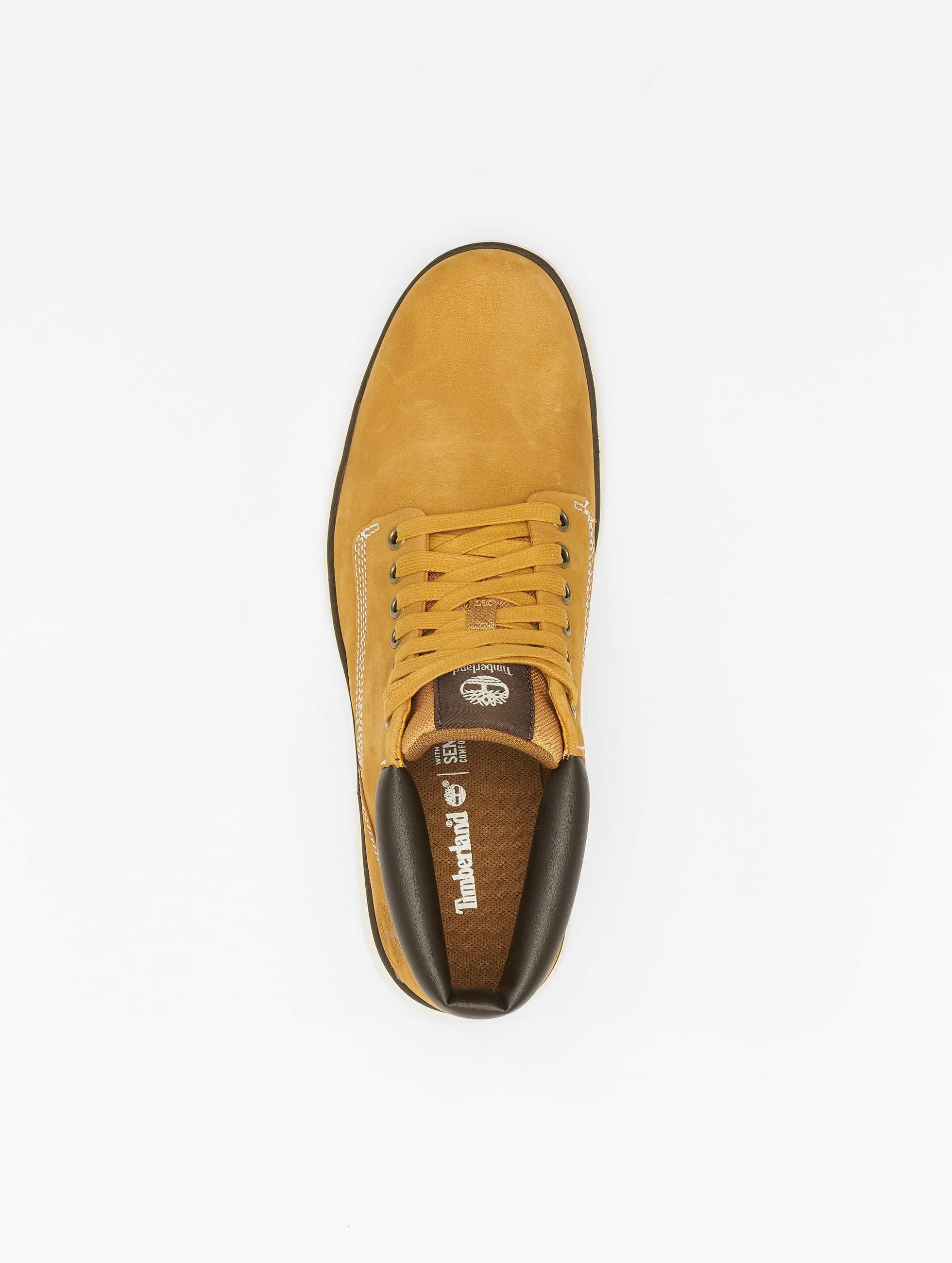 Timberland Sneakers Bradstreet Chukka Leather bezowy