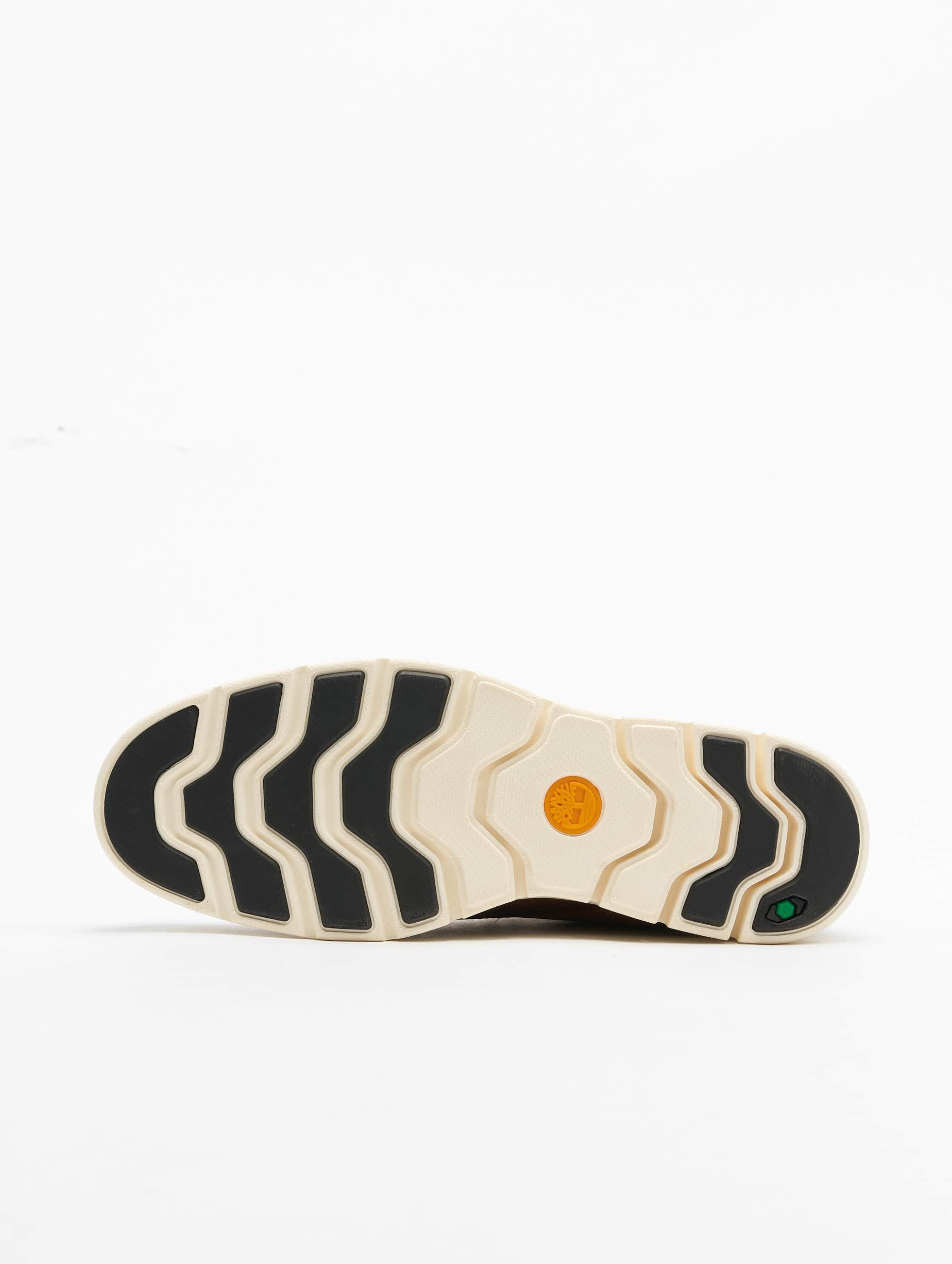 Timberland Sneakers Bradstreet Chukka Leather brazowy