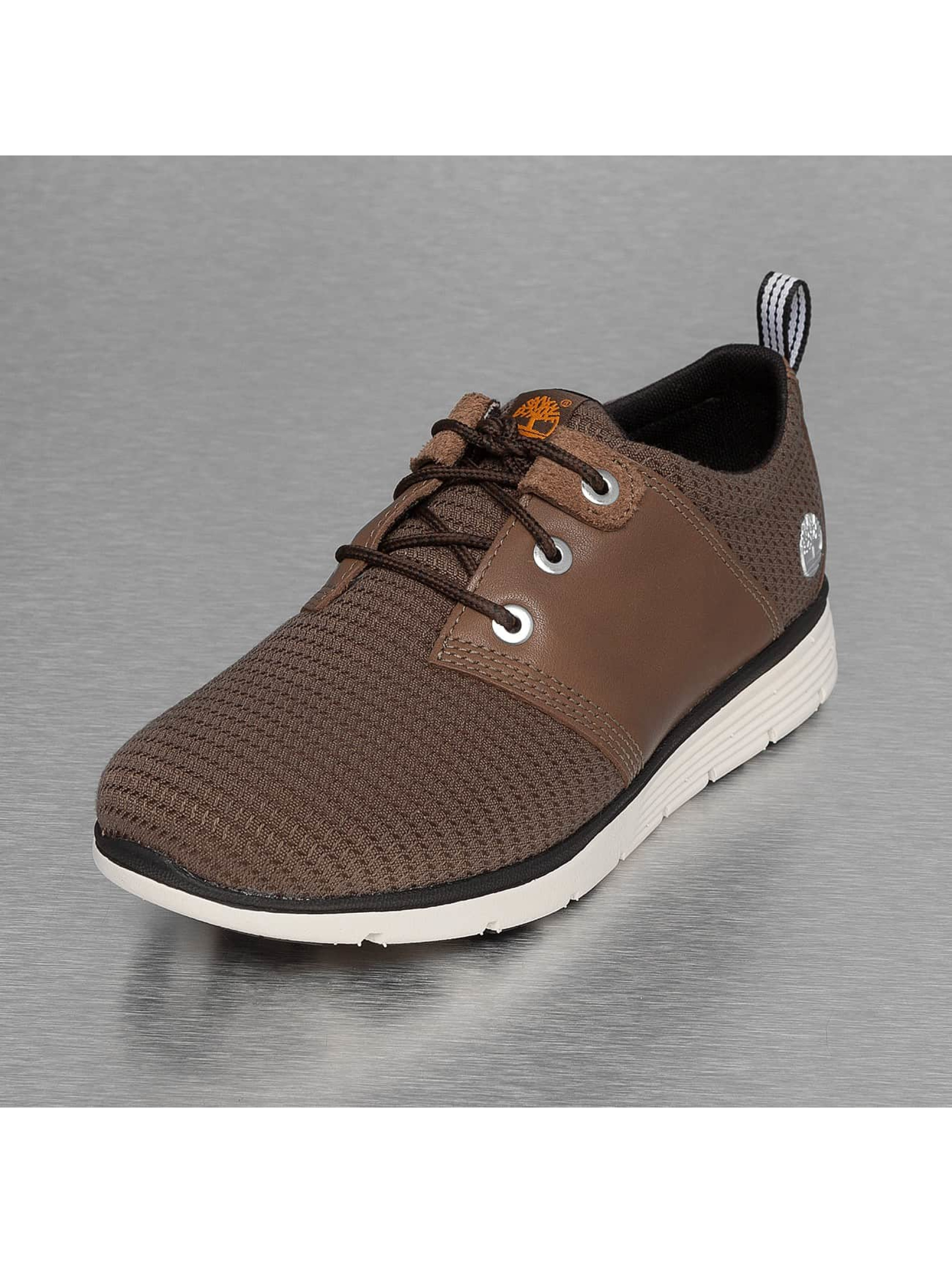 Timberland Sneakers Killington Oxford brown
