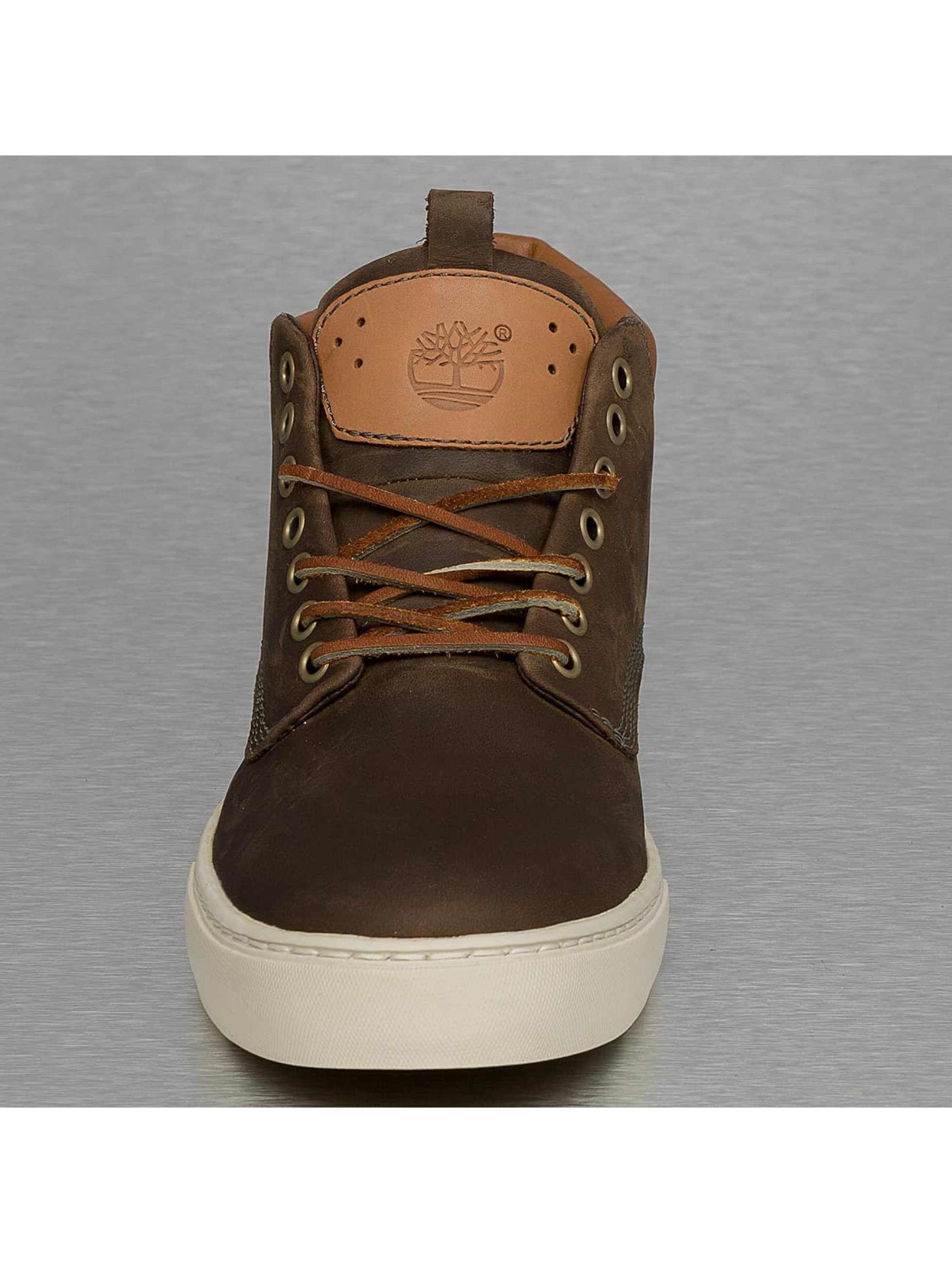Timberland Sneakers Earthkeepers Adventure 2.0 Cupsole Chukka brown