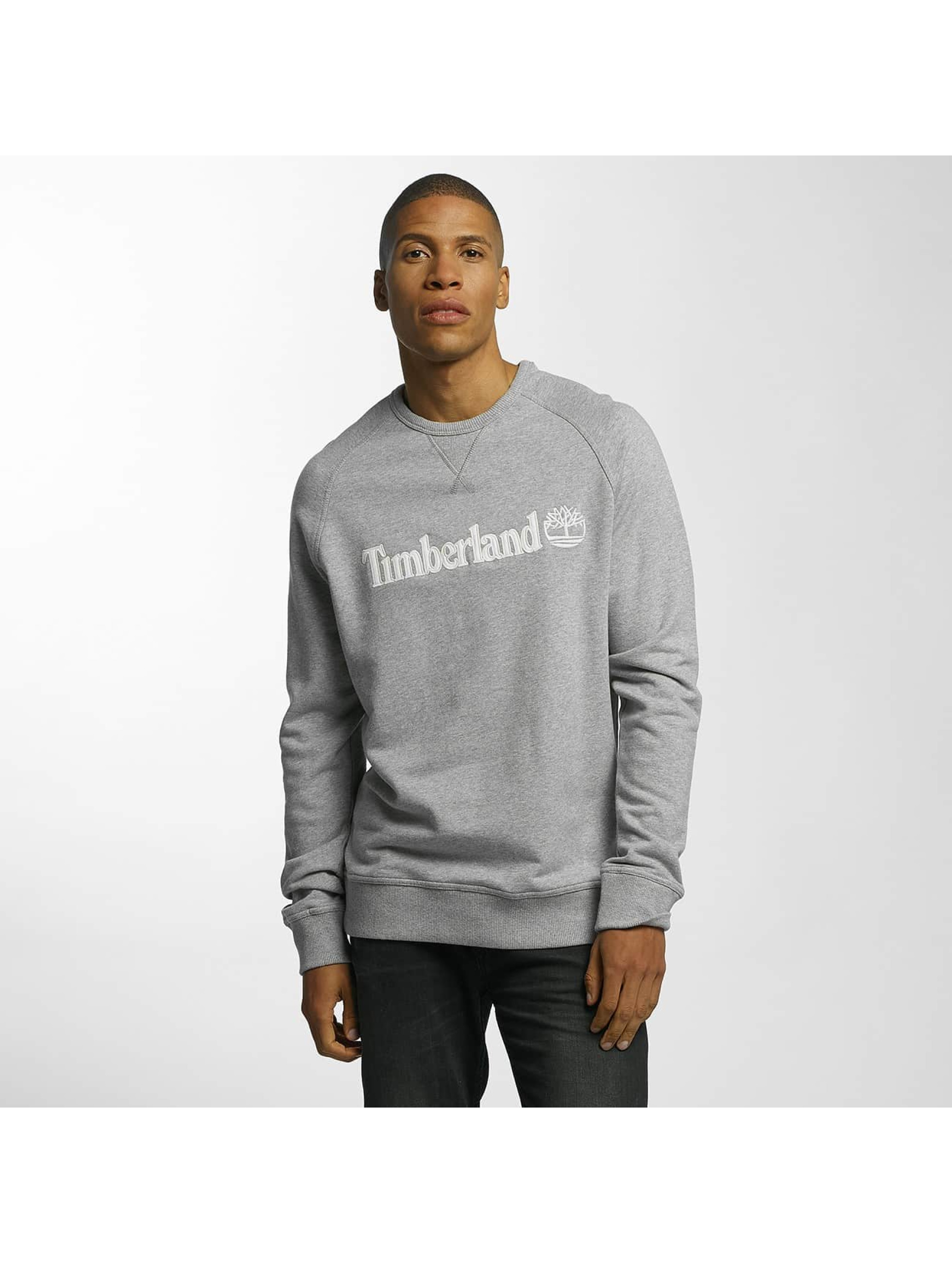 Timberland Sweat & Pull Westfield River New Logo gris