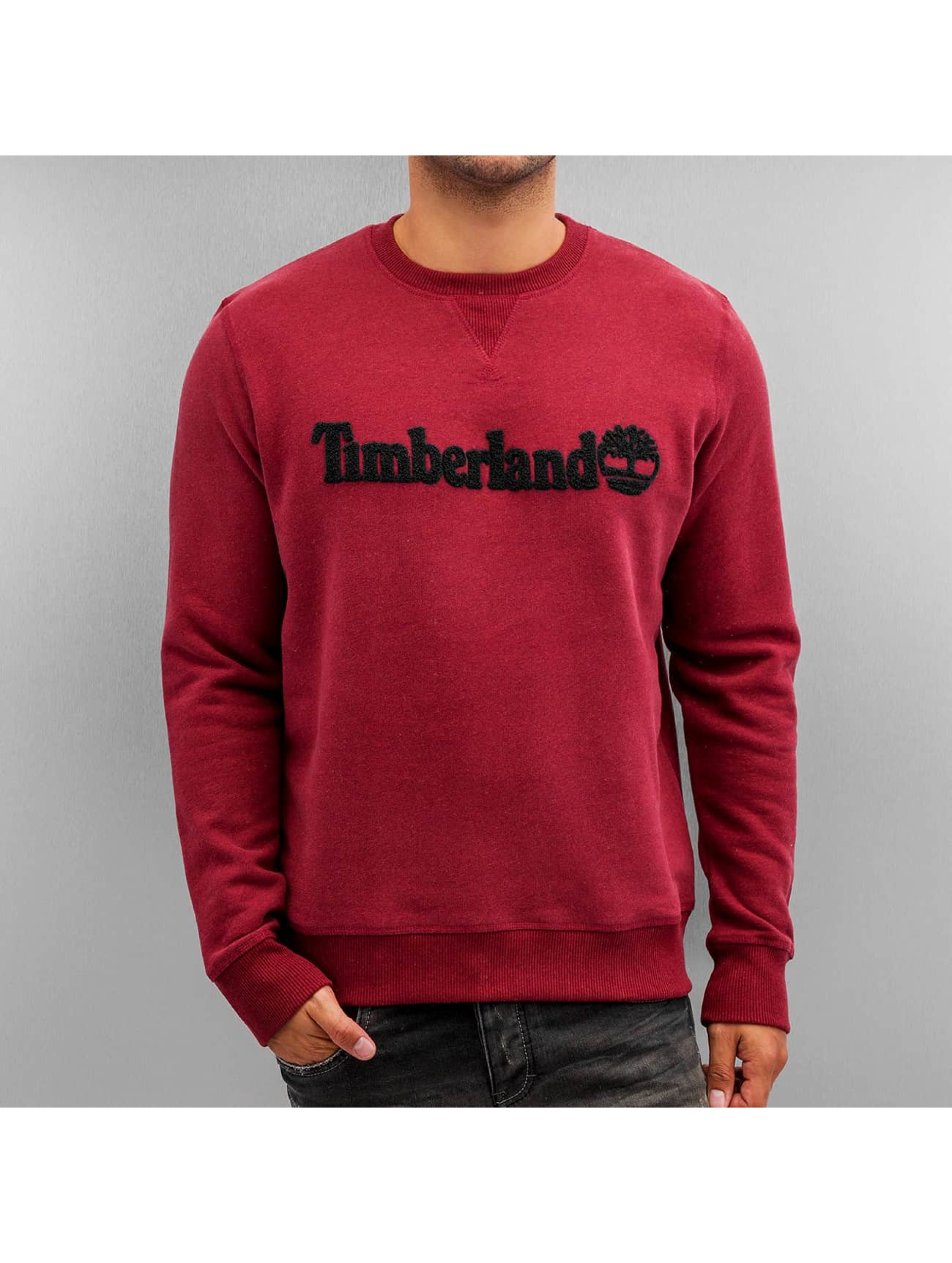 Timberland Sweat & Pull Exeter RVR TBL rouge