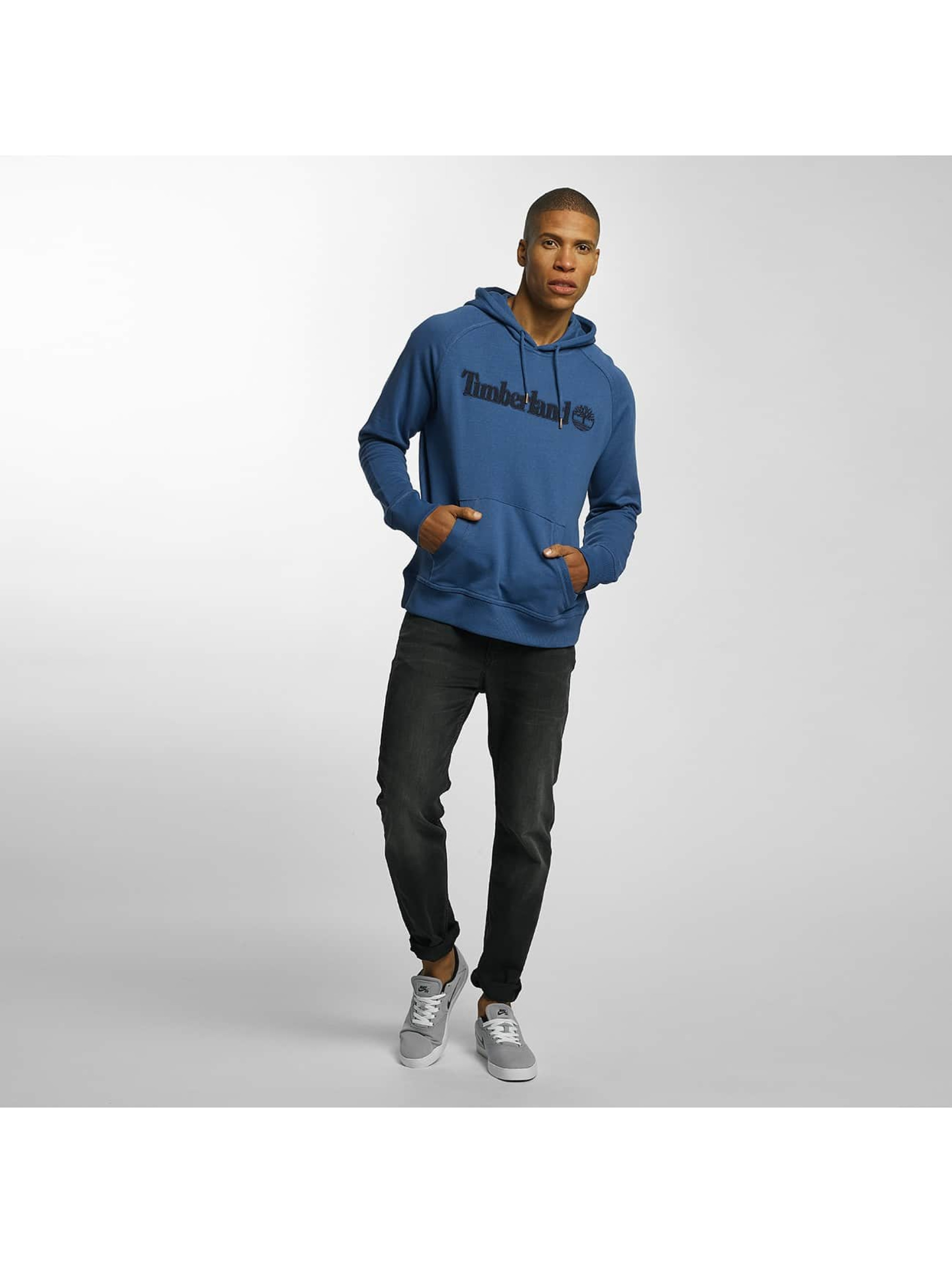 Timberland Sweat capuche Graph bleu