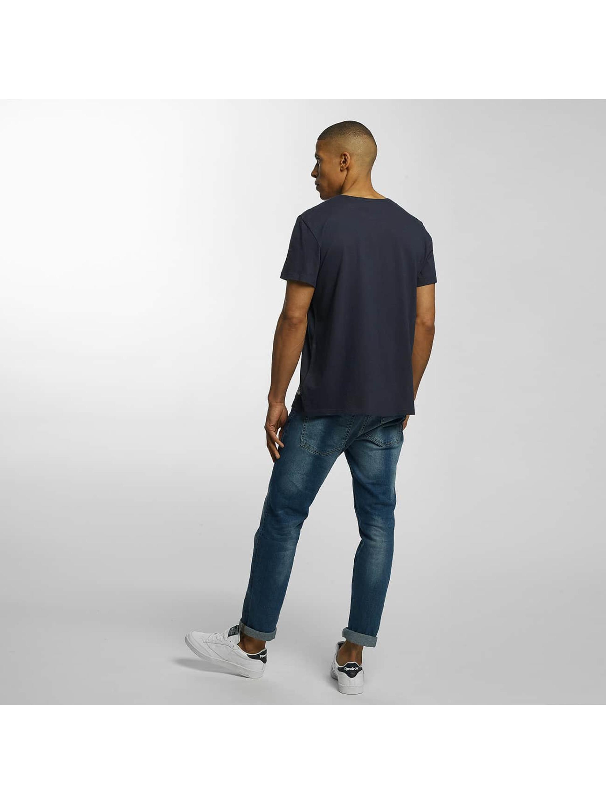 Timberland t-shirt Big Logo grijs