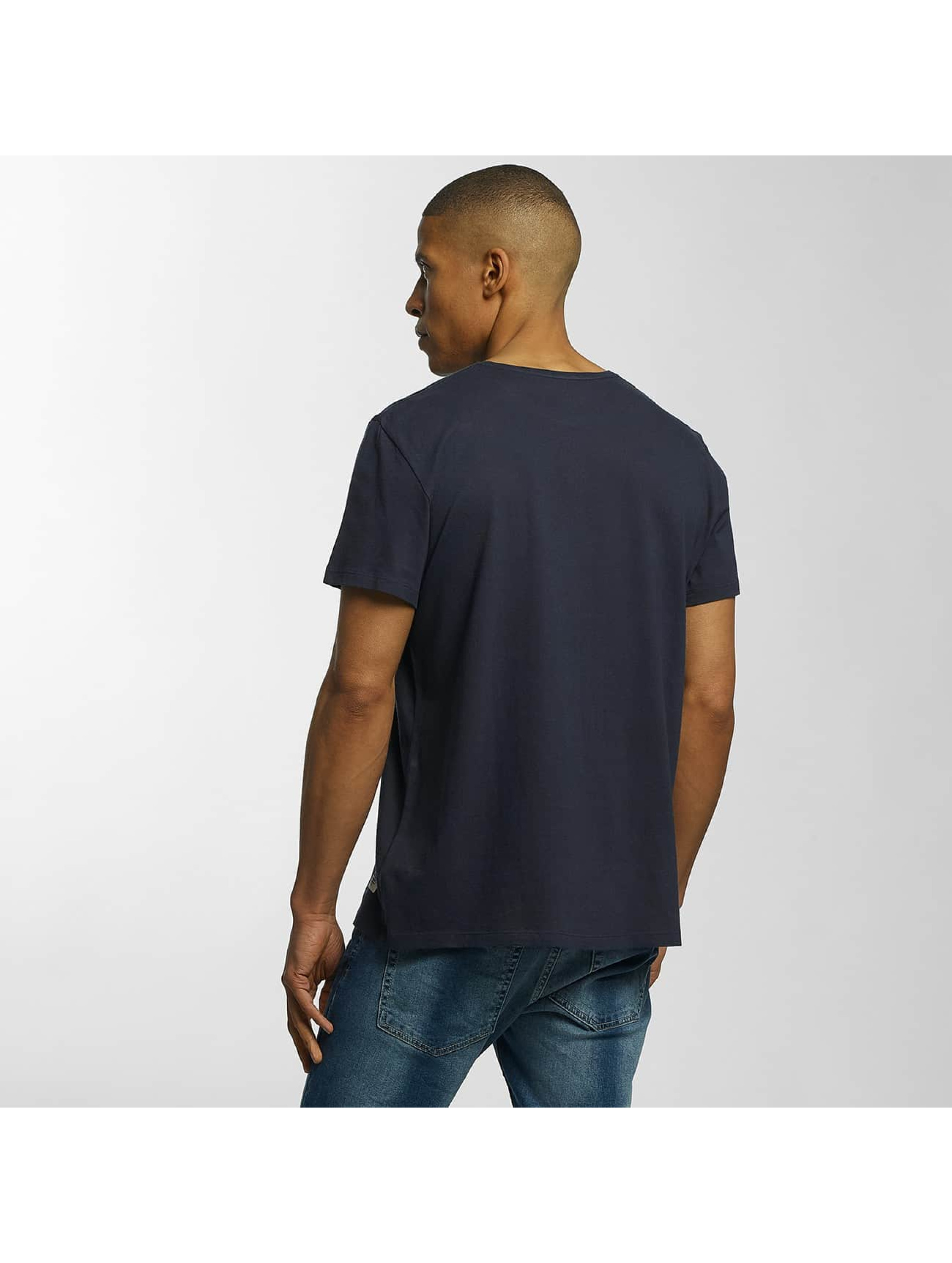Timberland T-shirts Big Logo grå
