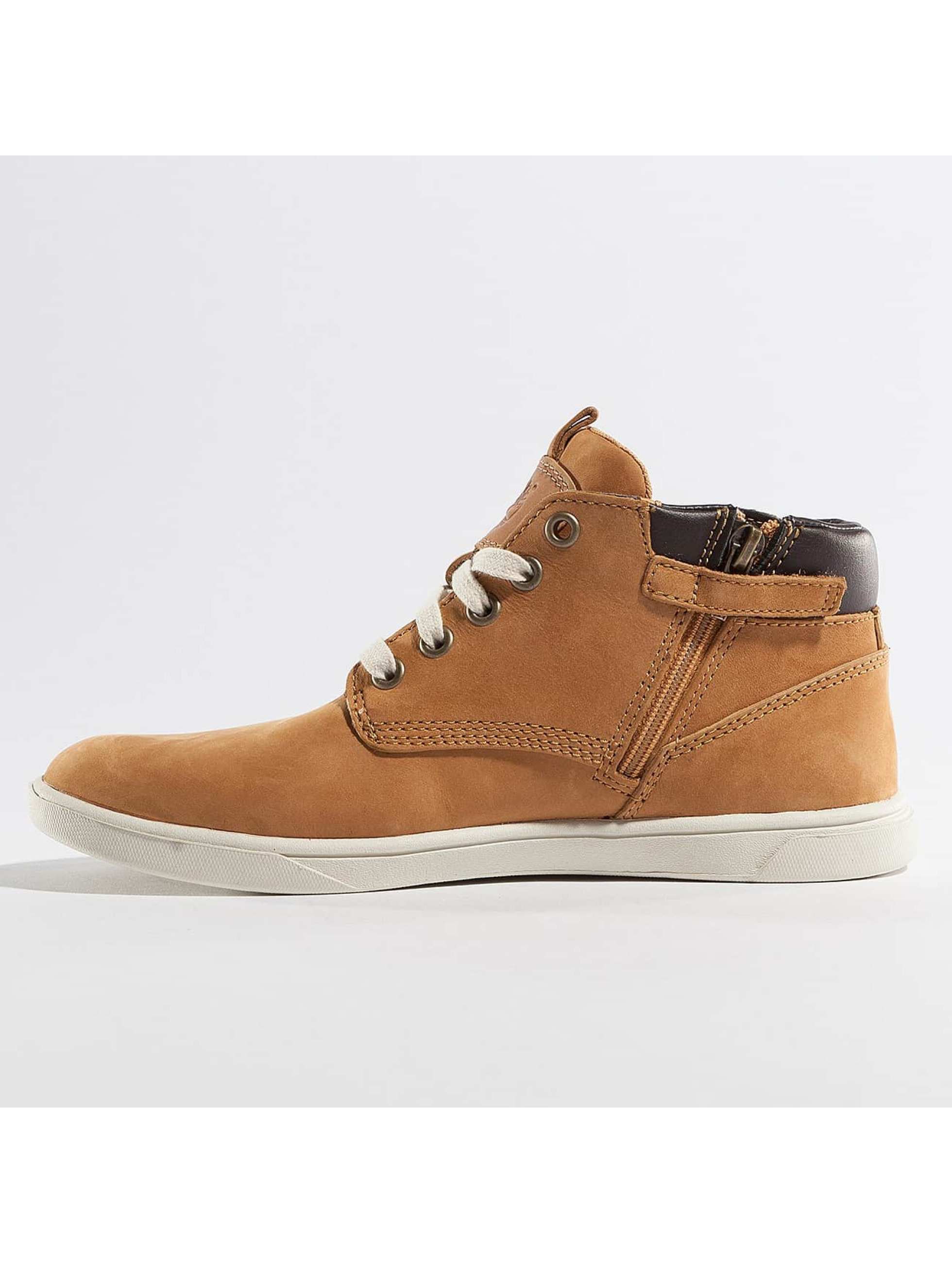 Timberland Tennarit Earthkeepers Groveton Leather Chukka beige