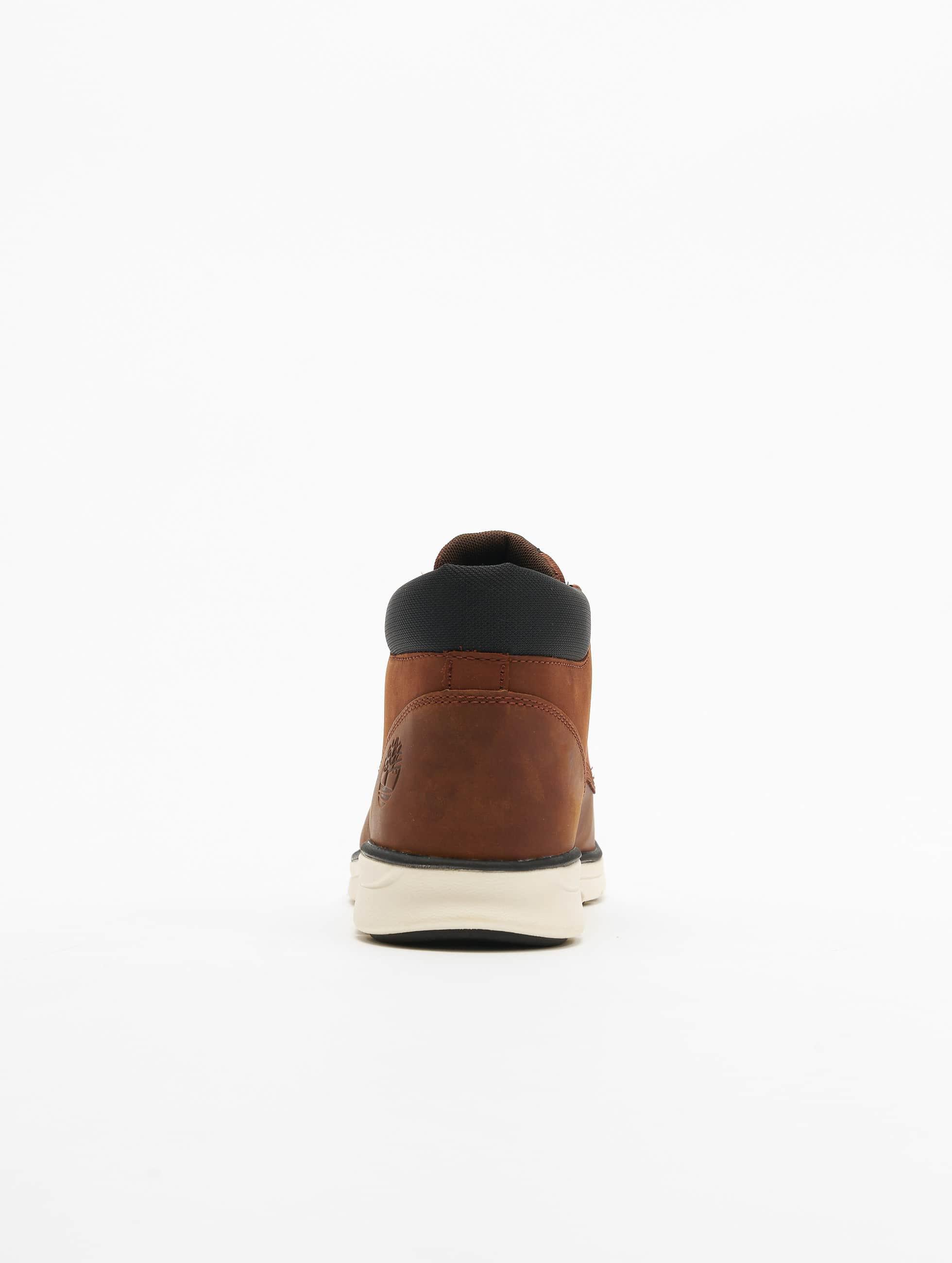Timberland Zapatillas de deporte Bradstreet Chukka Leather marrón