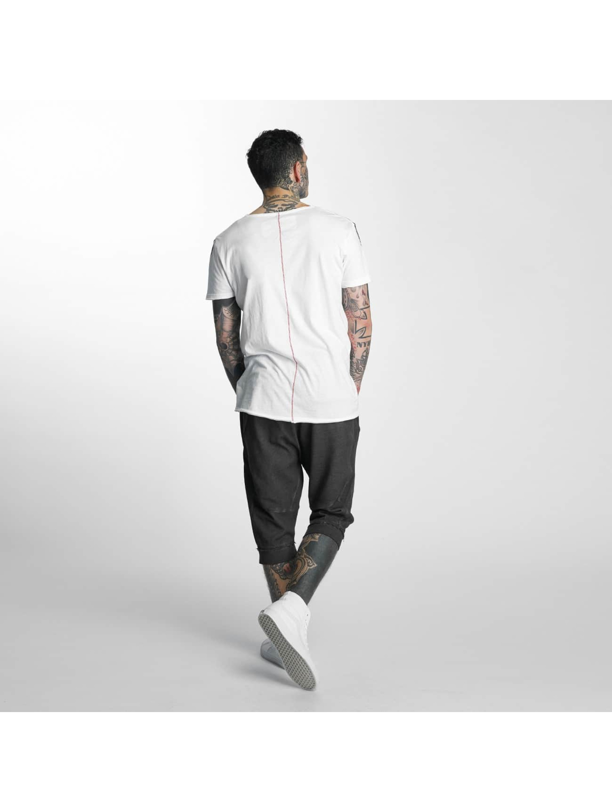 trueprodigy Camiseta Photoprint blanco
