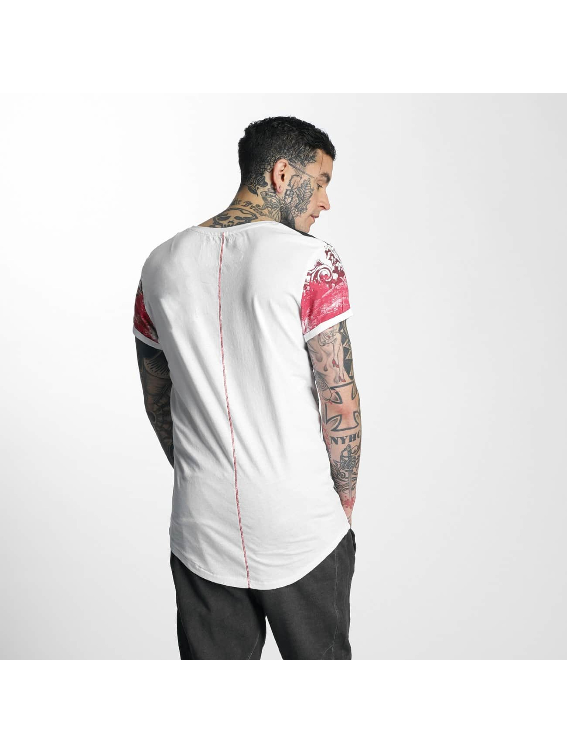 trueprodigy Camiseta Riding rojo