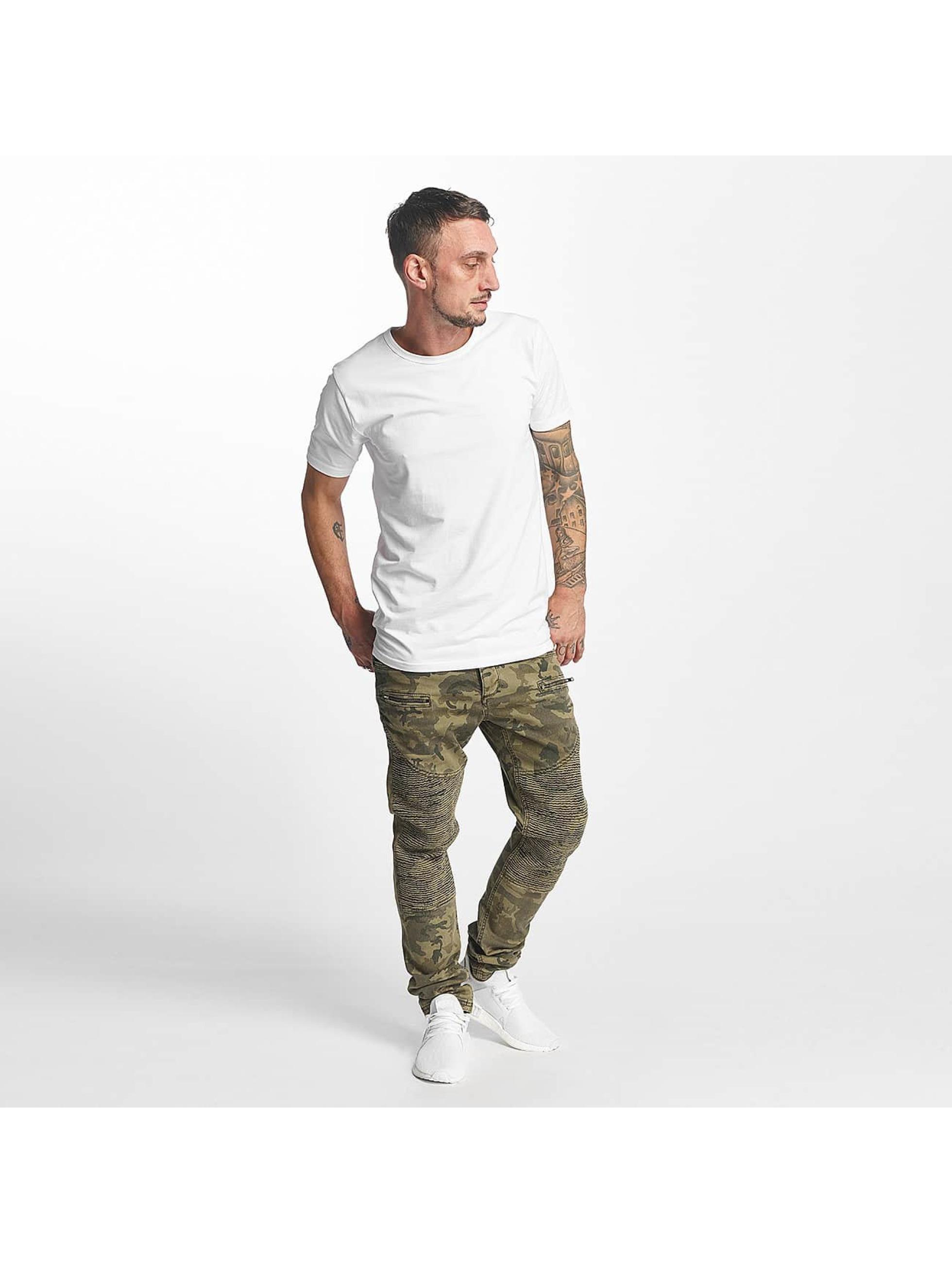 trueprodigy Cargo pants Dusk camouflage