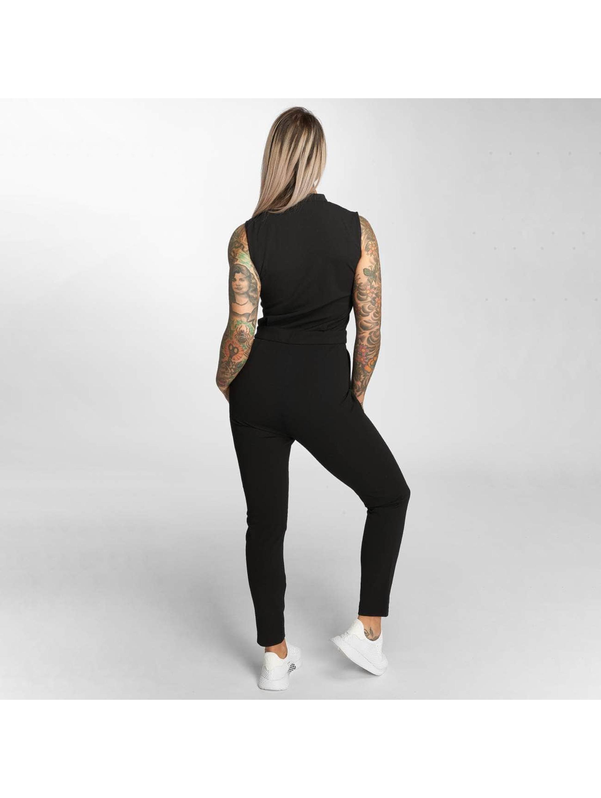trueprodigy Jumpsuits Kim black