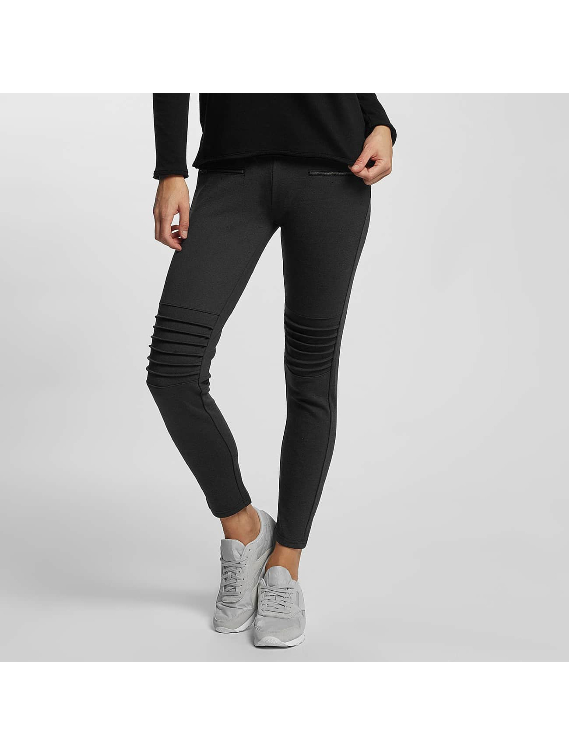 trueprodigy Leggings/Treggings Kanani gray