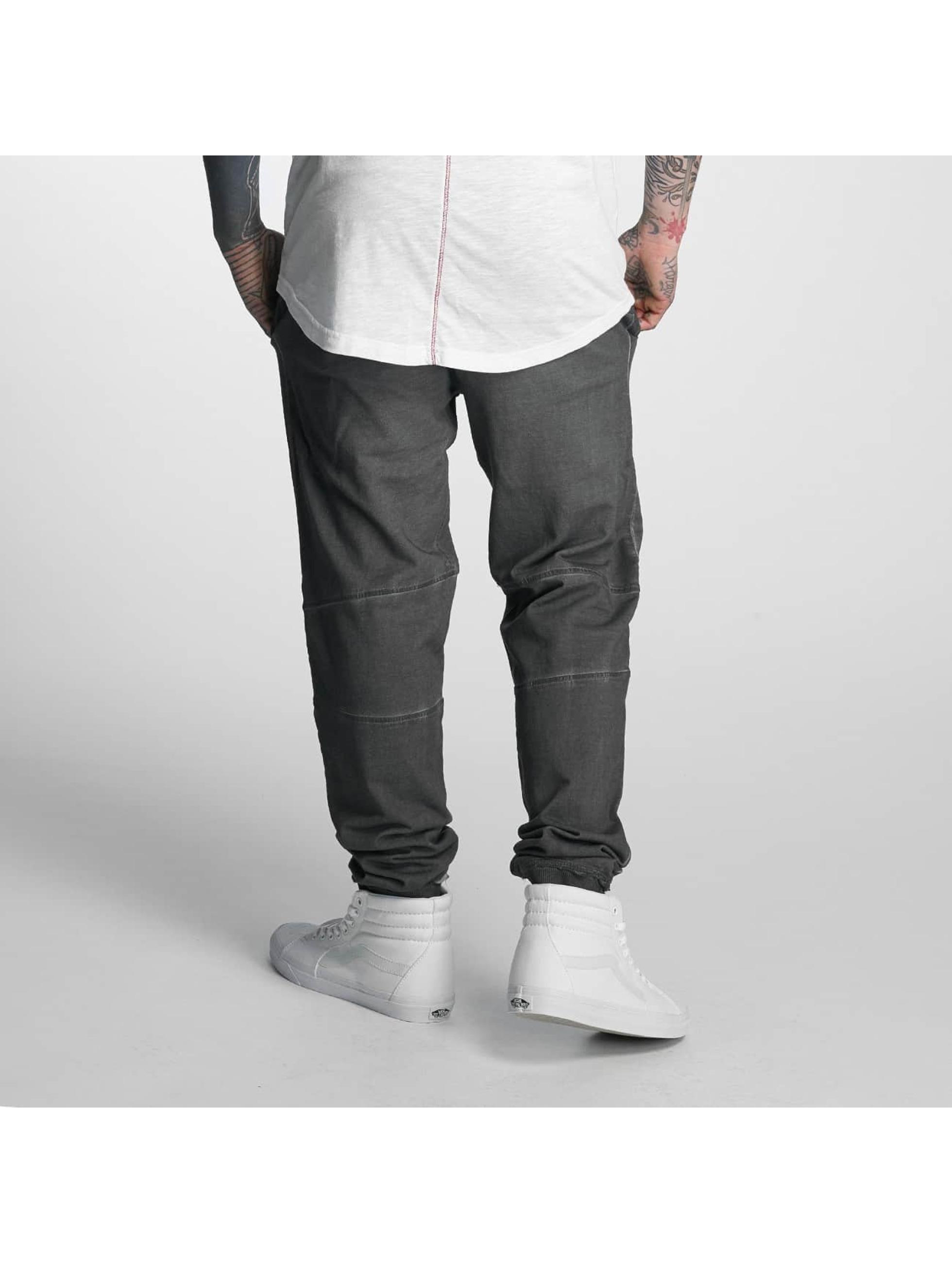 trueprodigy Pantalón deportivo Spike Biker gris