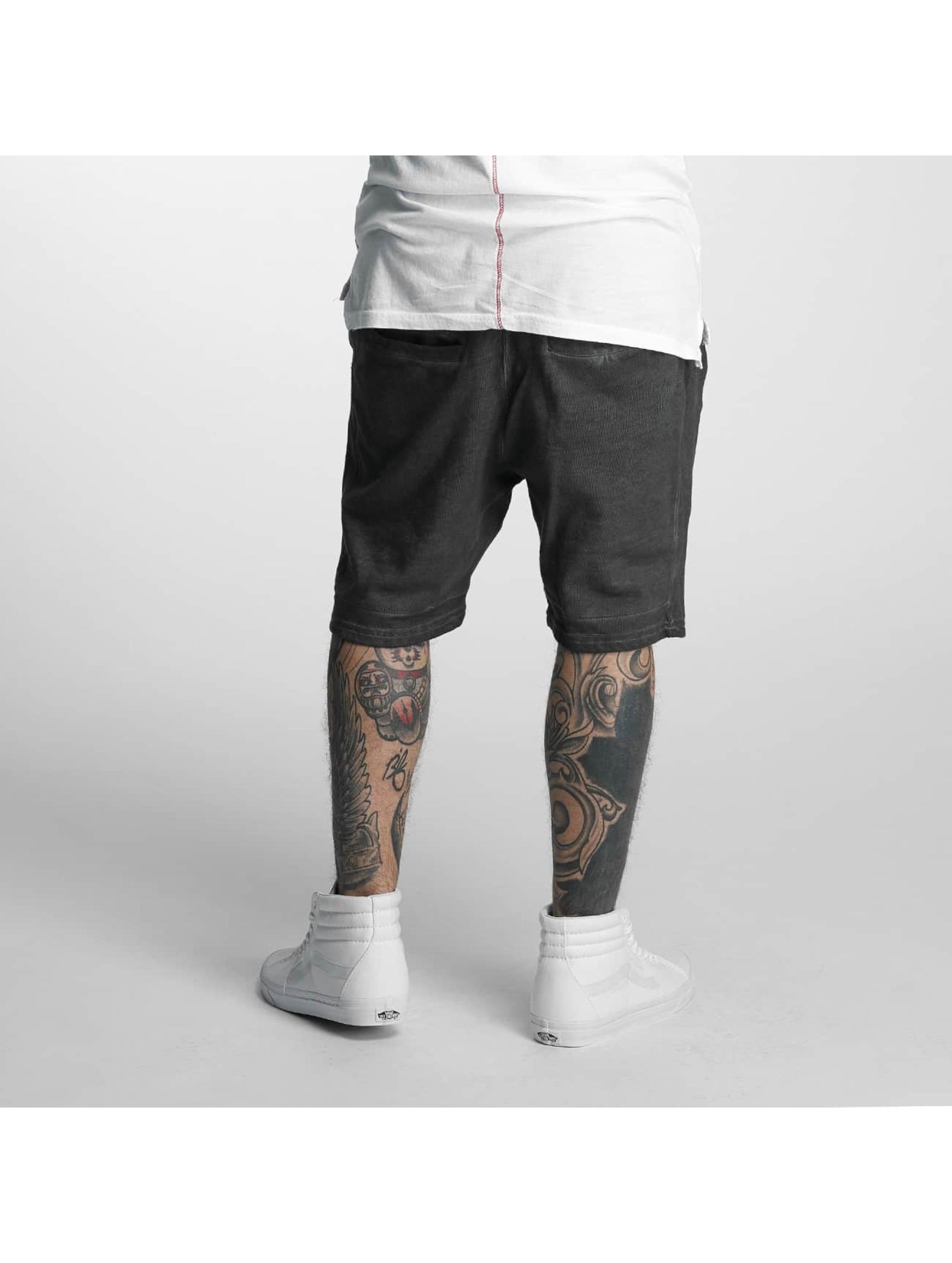 trueprodigy Shorts Evan grå