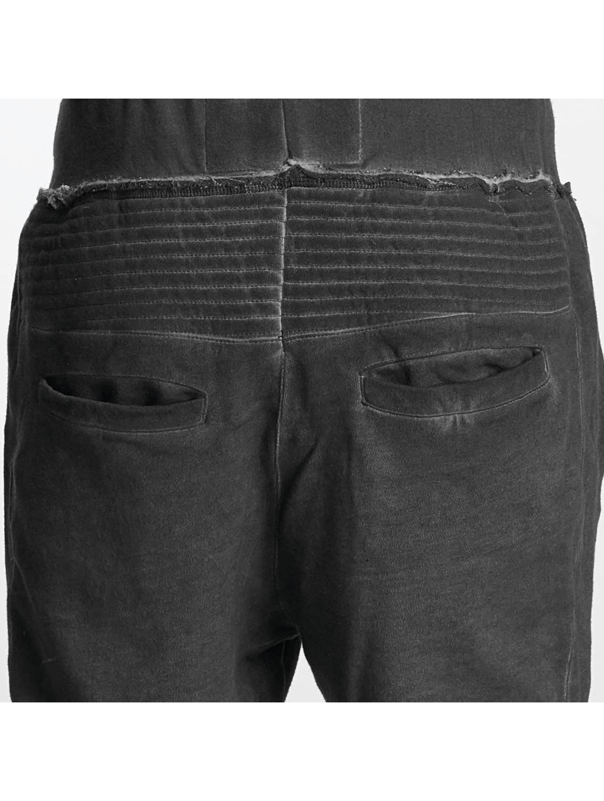 trueprodigy Shorts Evan grigio