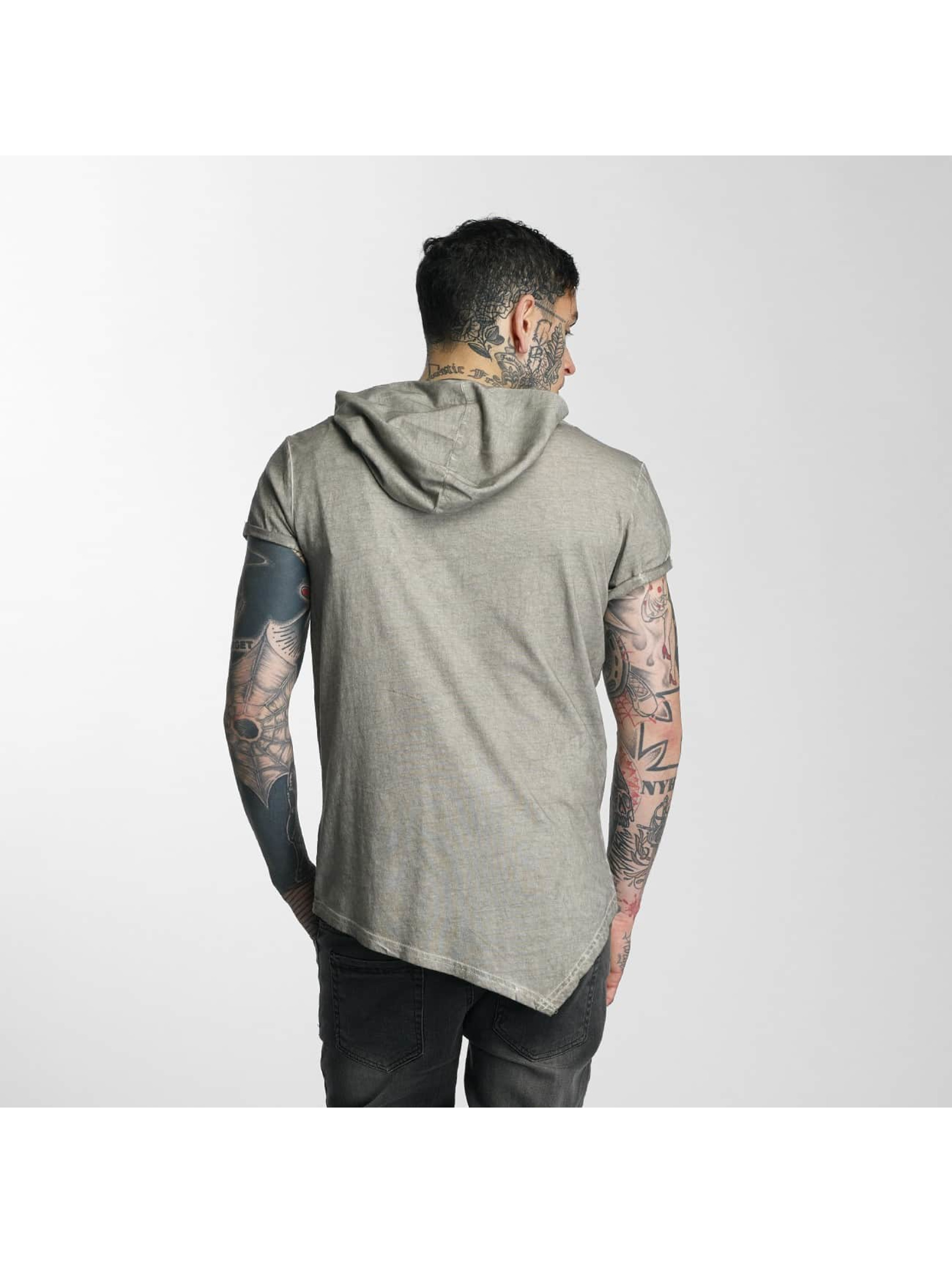 trueprodigy T-paidat Scott harmaa