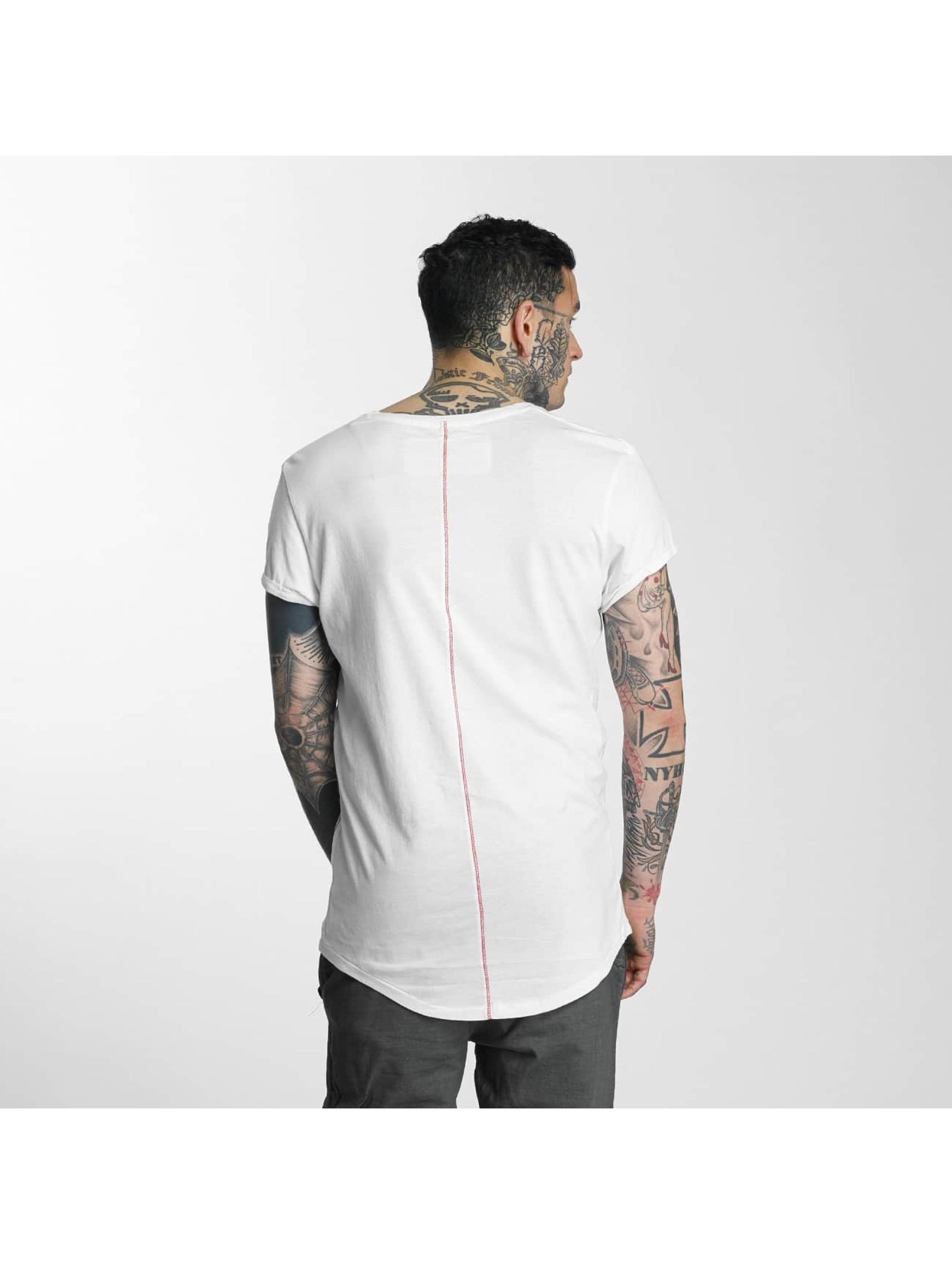 trueprodigy T-paidat Like It Rough valkoinen