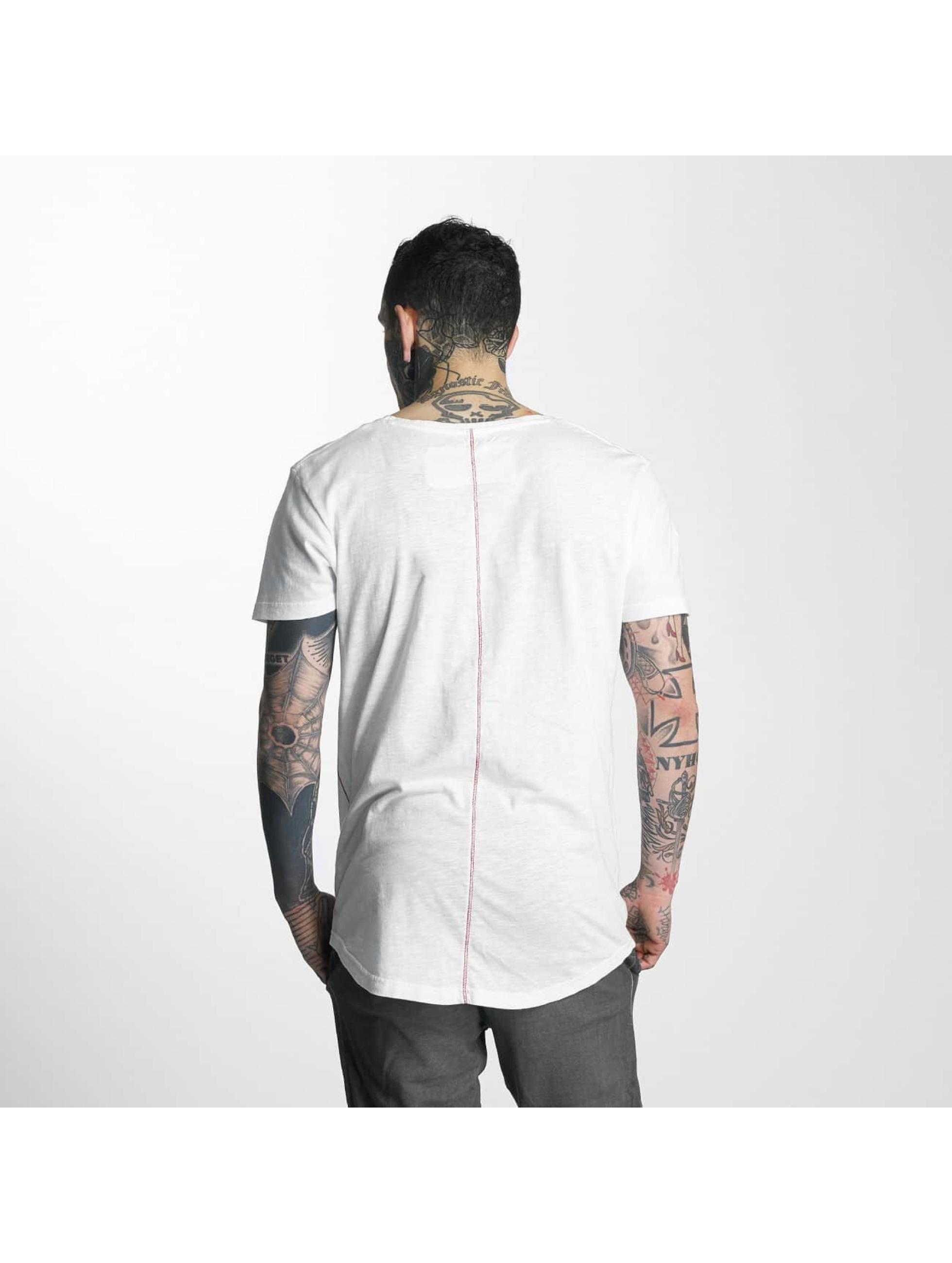 trueprodigy T-paidat Newborn valkoinen