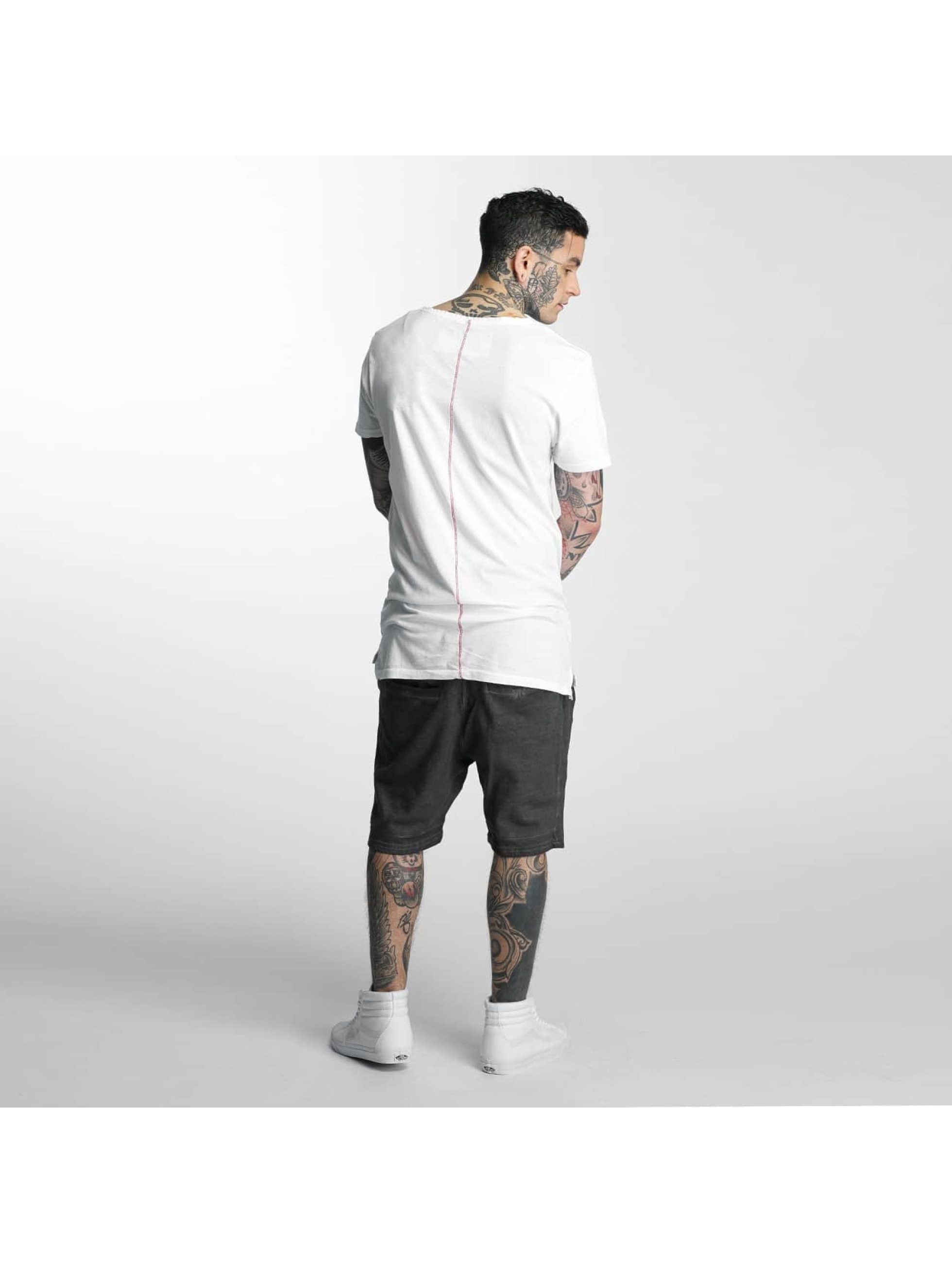 trueprodigy T-shirt Evils Night bianco
