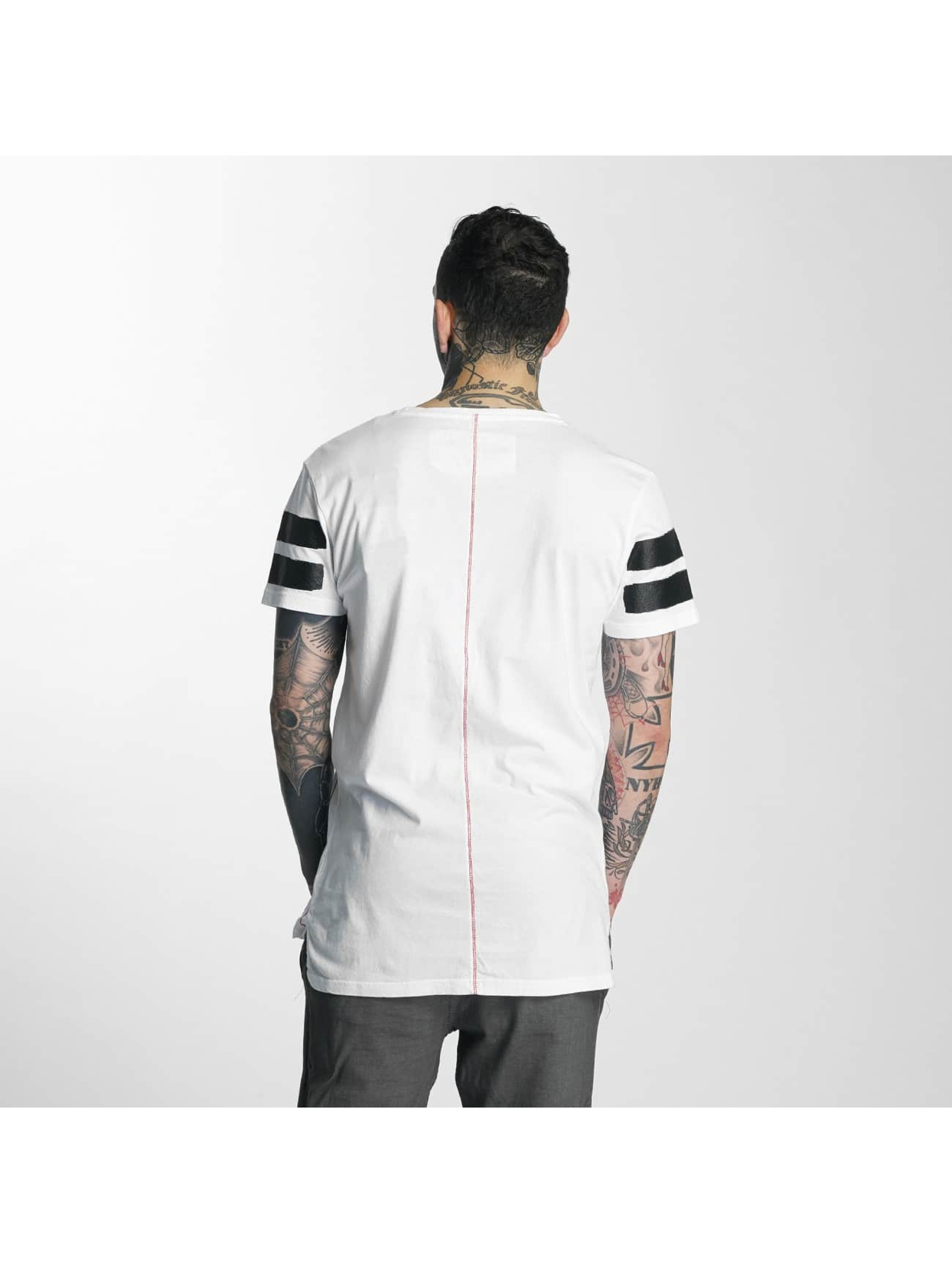 trueprodigy T-shirt Fighter bianco