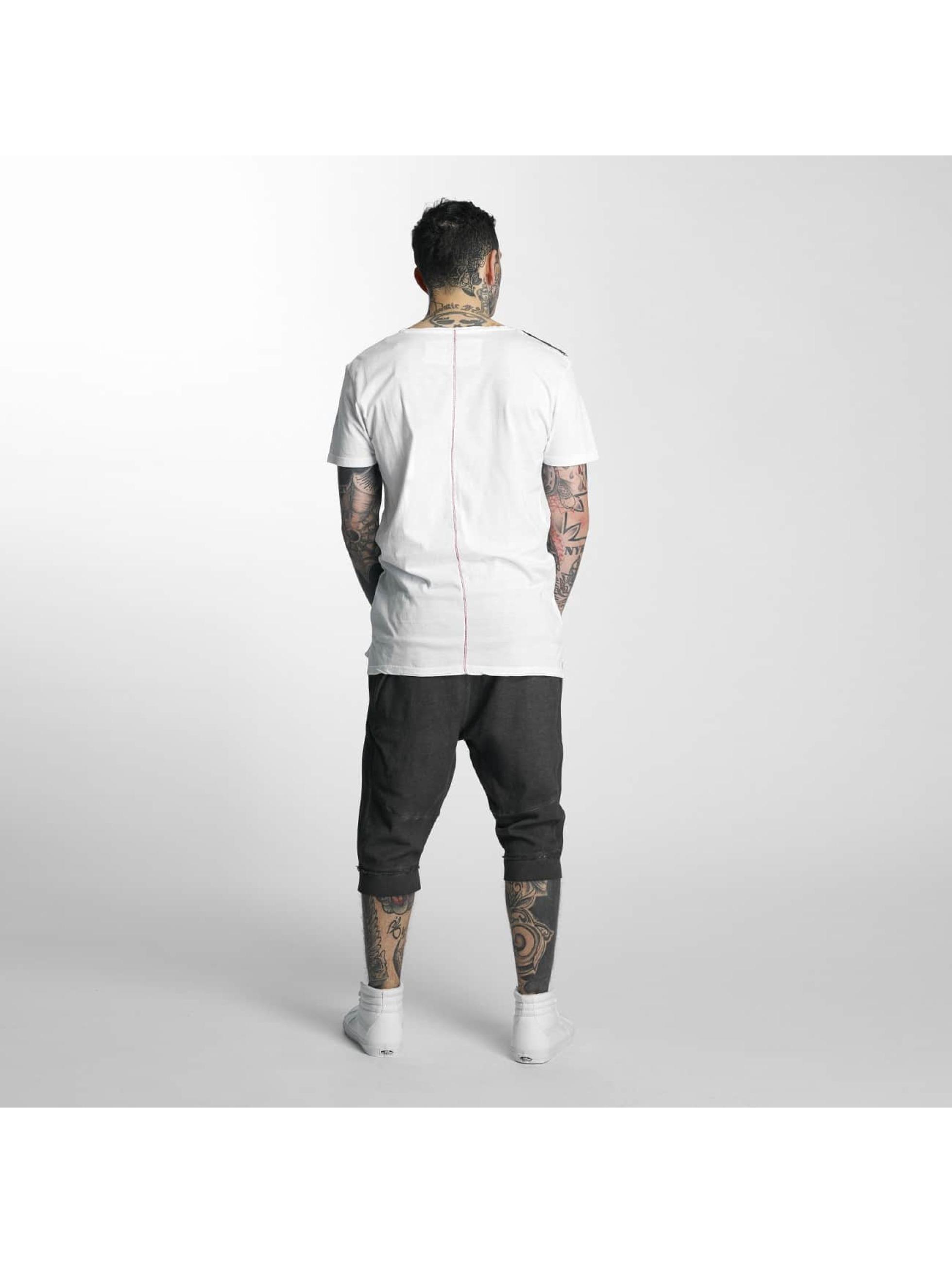 trueprodigy T-shirt Lionhead bianco