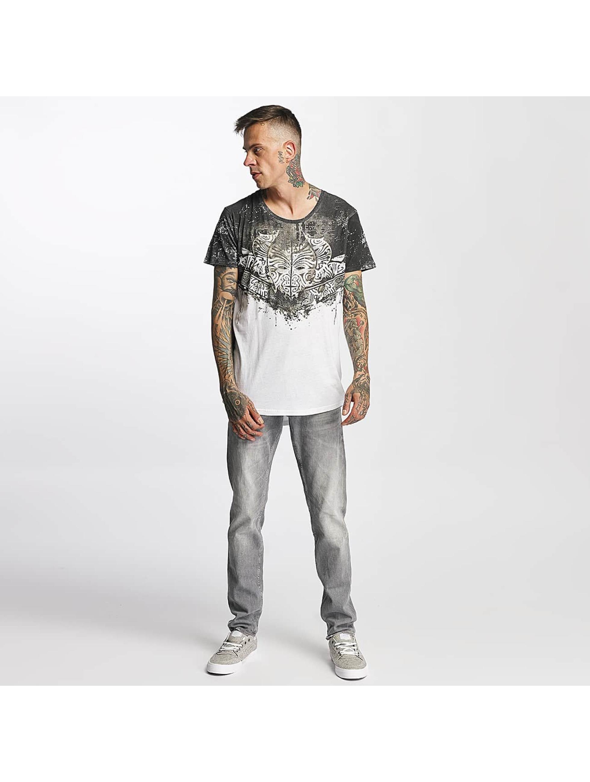 trueprodigy T-shirt Maya bianco