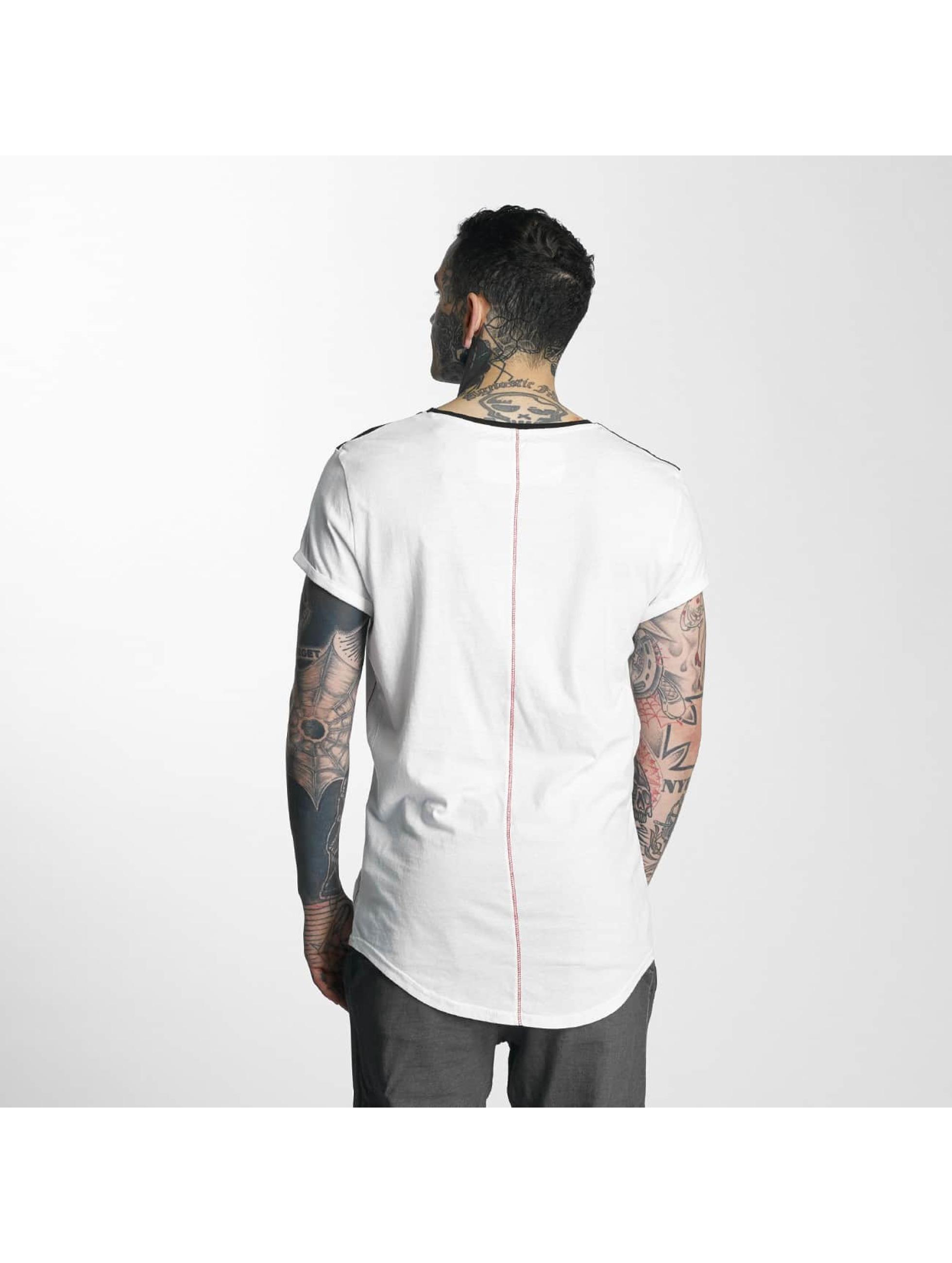 trueprodigy T-Shirt Yolo blanc