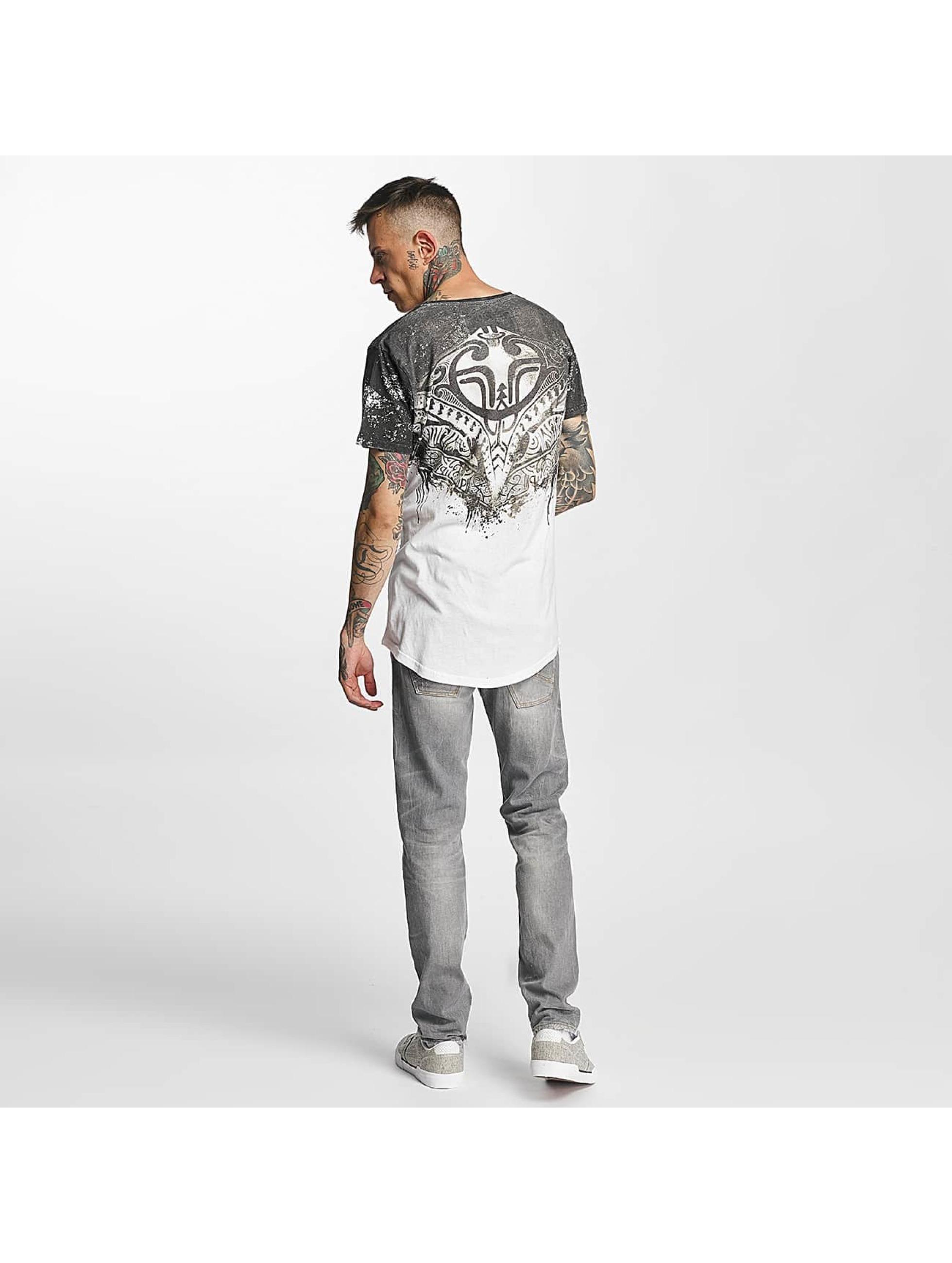 trueprodigy T-Shirt Maya blanc