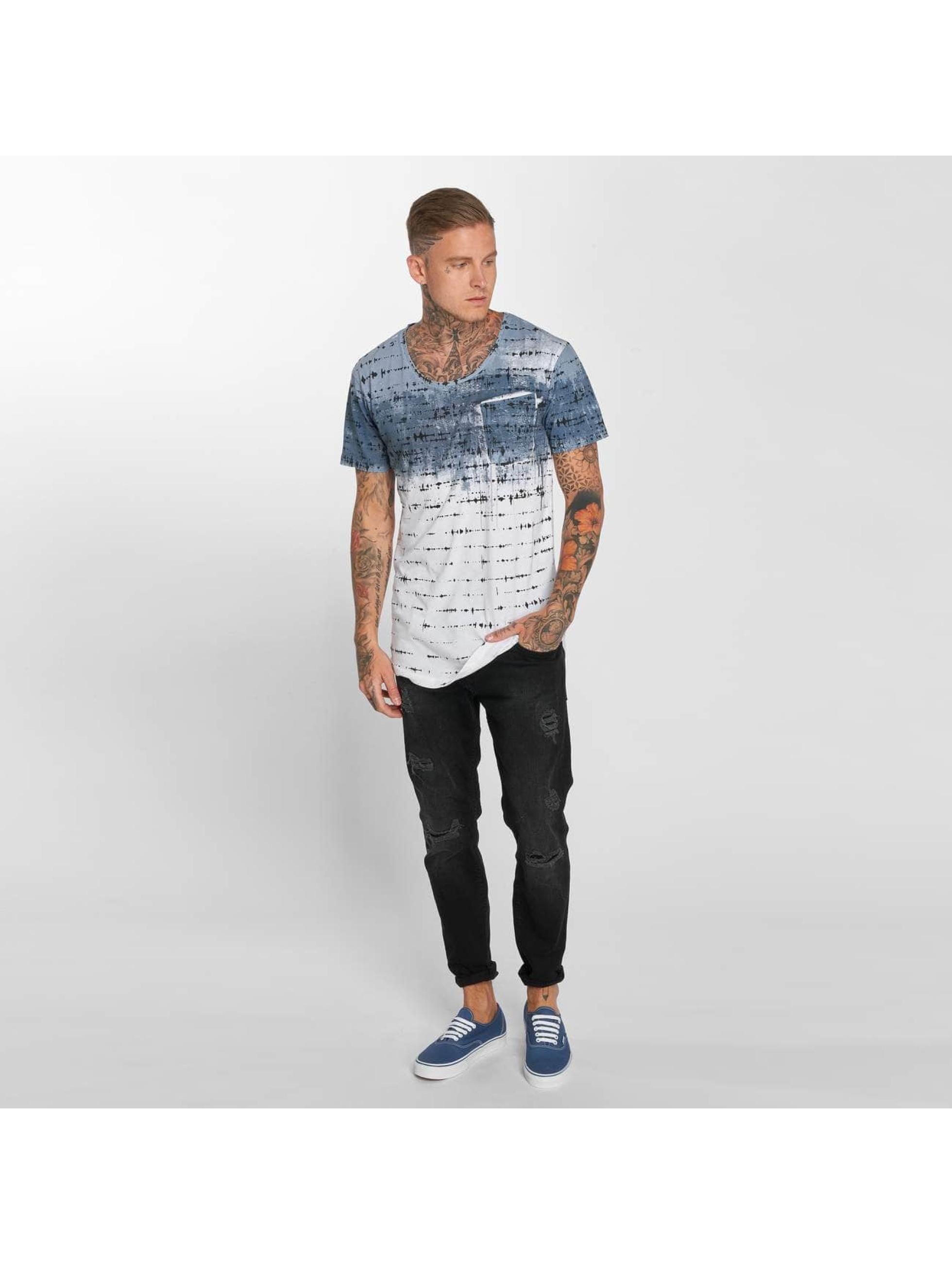 trueprodigy T-Shirt Mitch blau