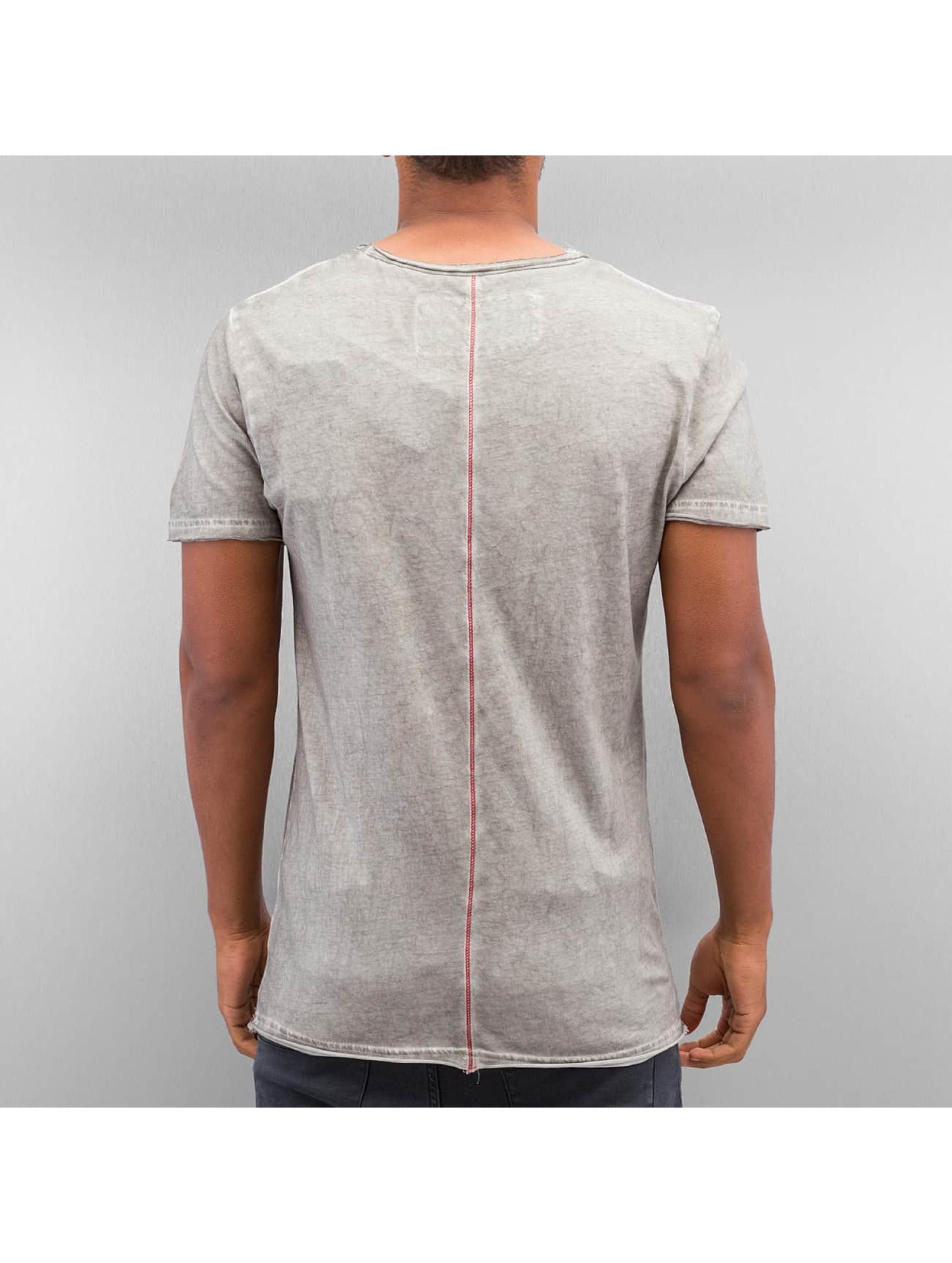 trueprodigy T-Shirt Photoprint gray