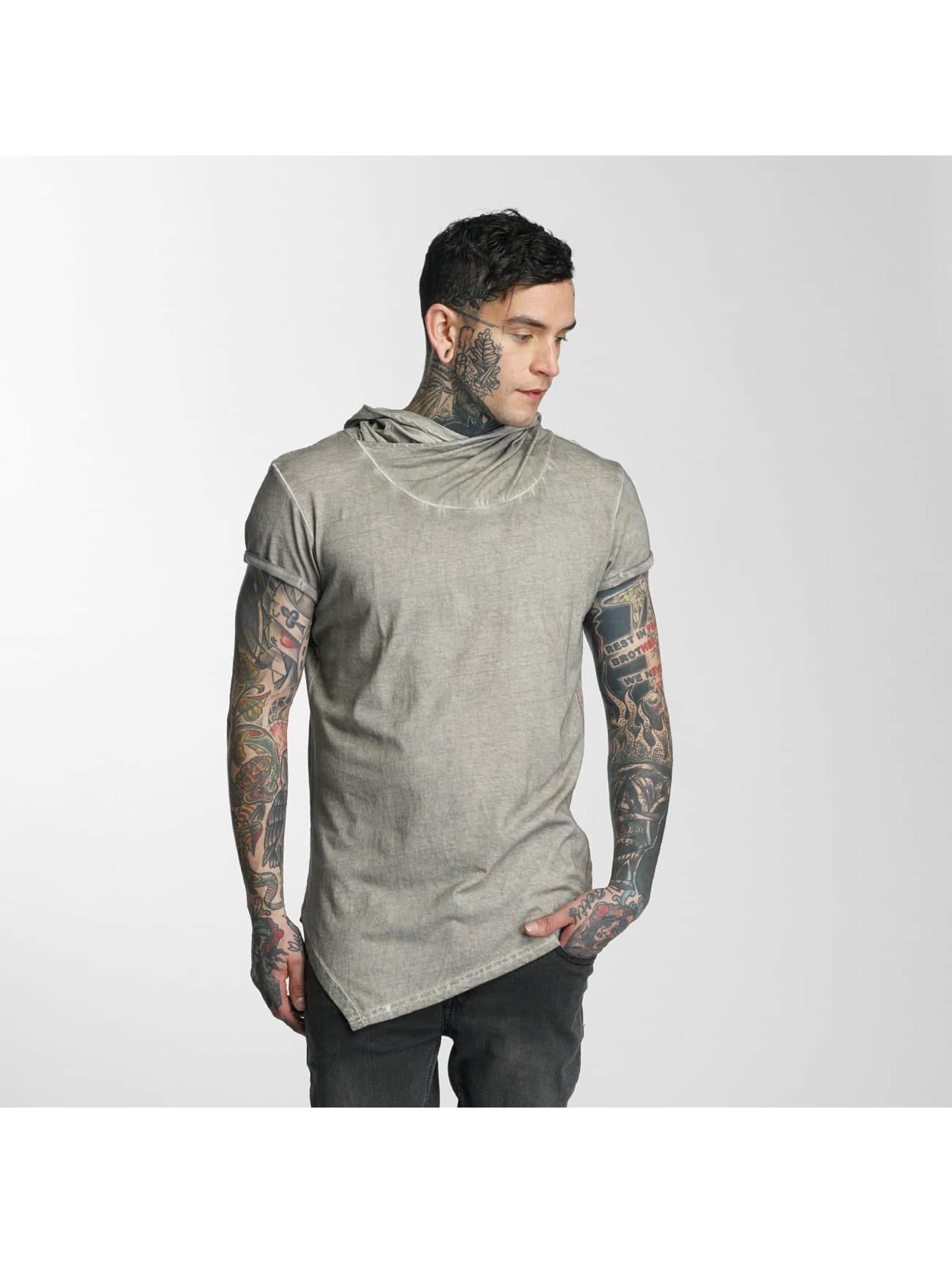 trueprodigy T-Shirt Scott gray