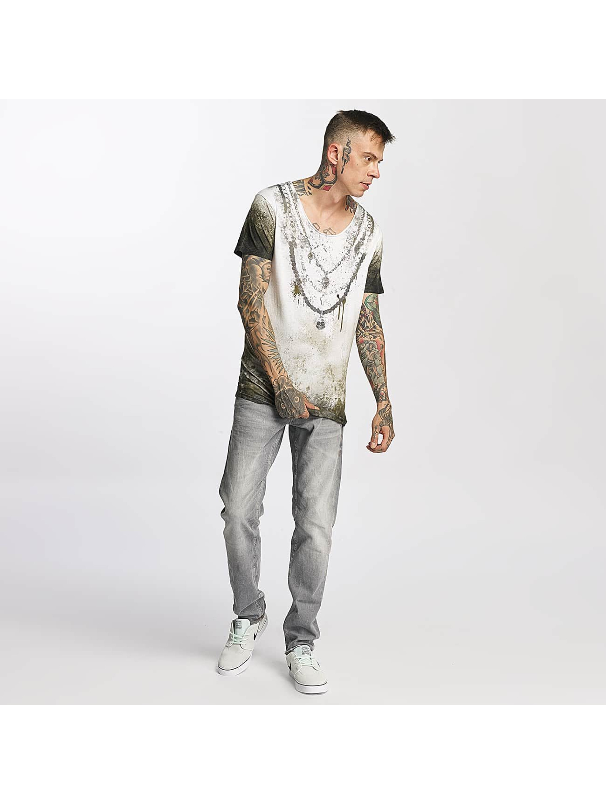 trueprodigy T-Shirt Chains gray