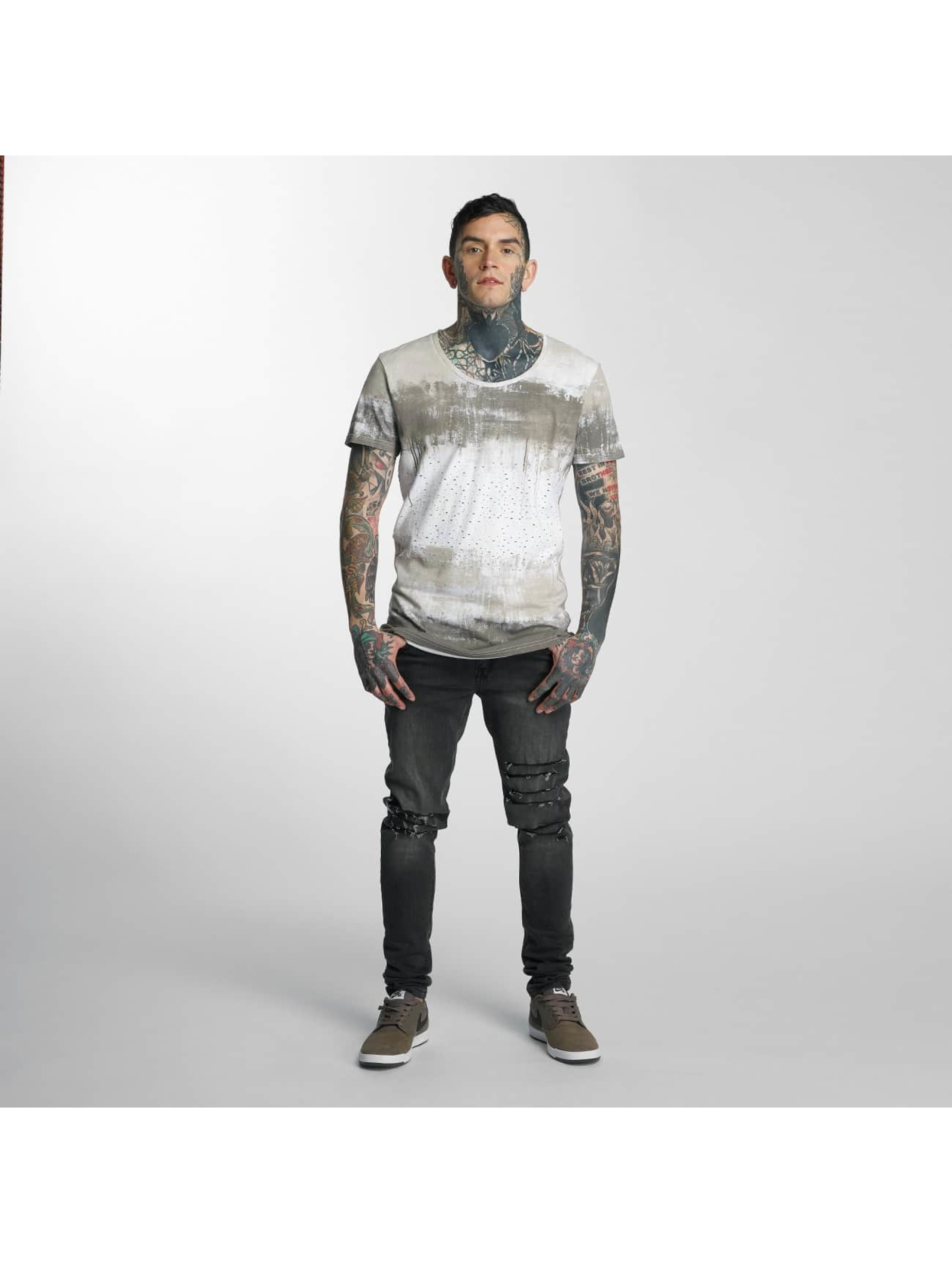 trueprodigy T-shirt Cloudy grigio