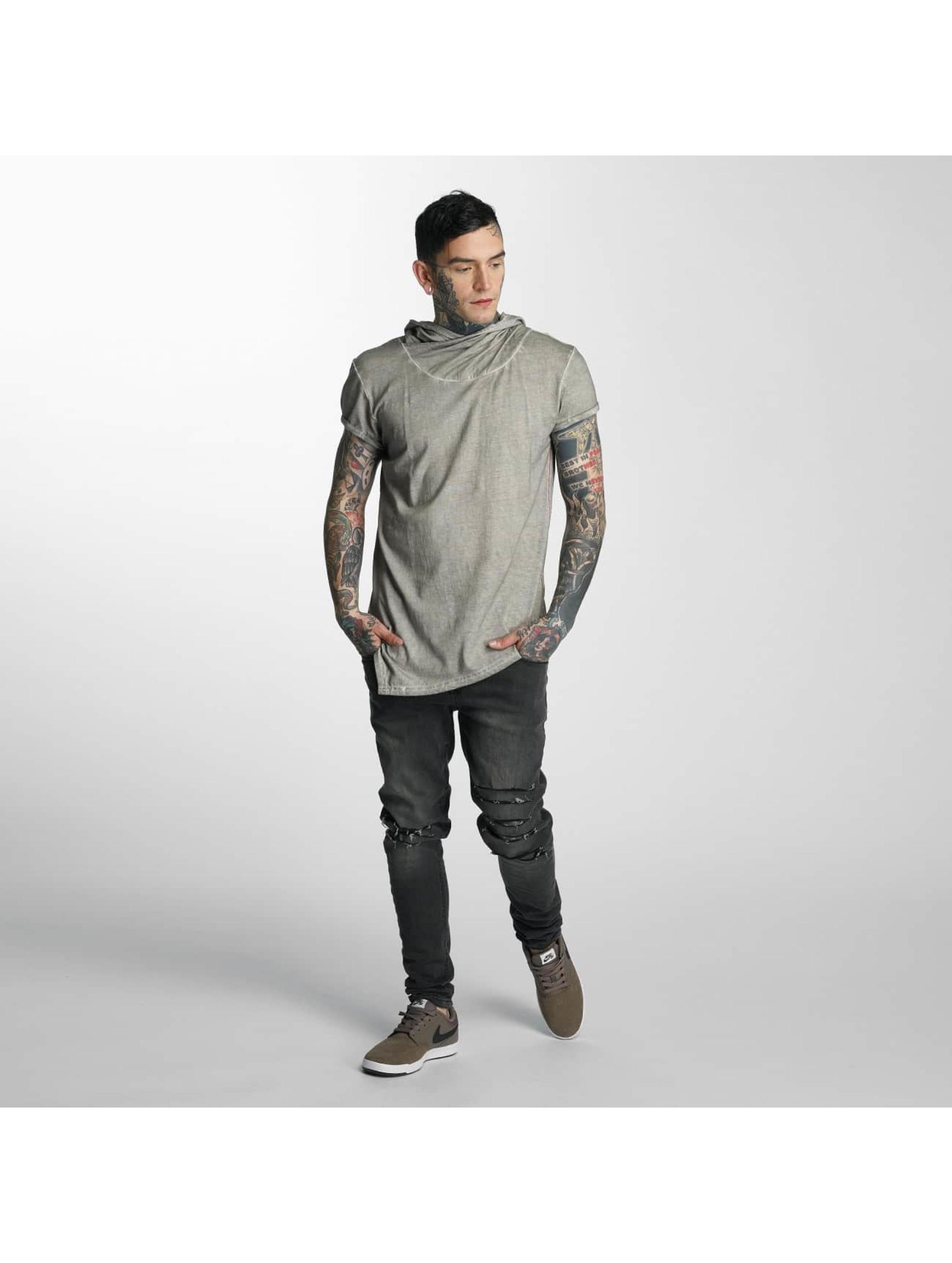 trueprodigy T-shirt Scott grigio