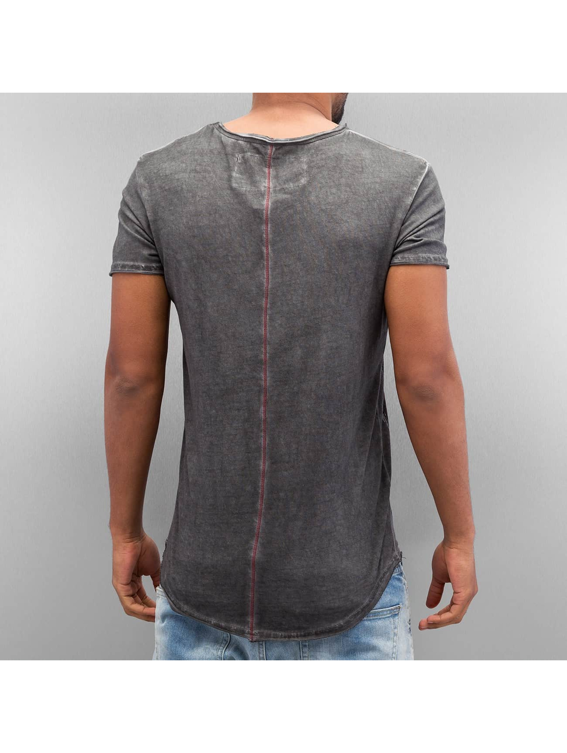 trueprodigy t-shirt With Photoprint grijs
