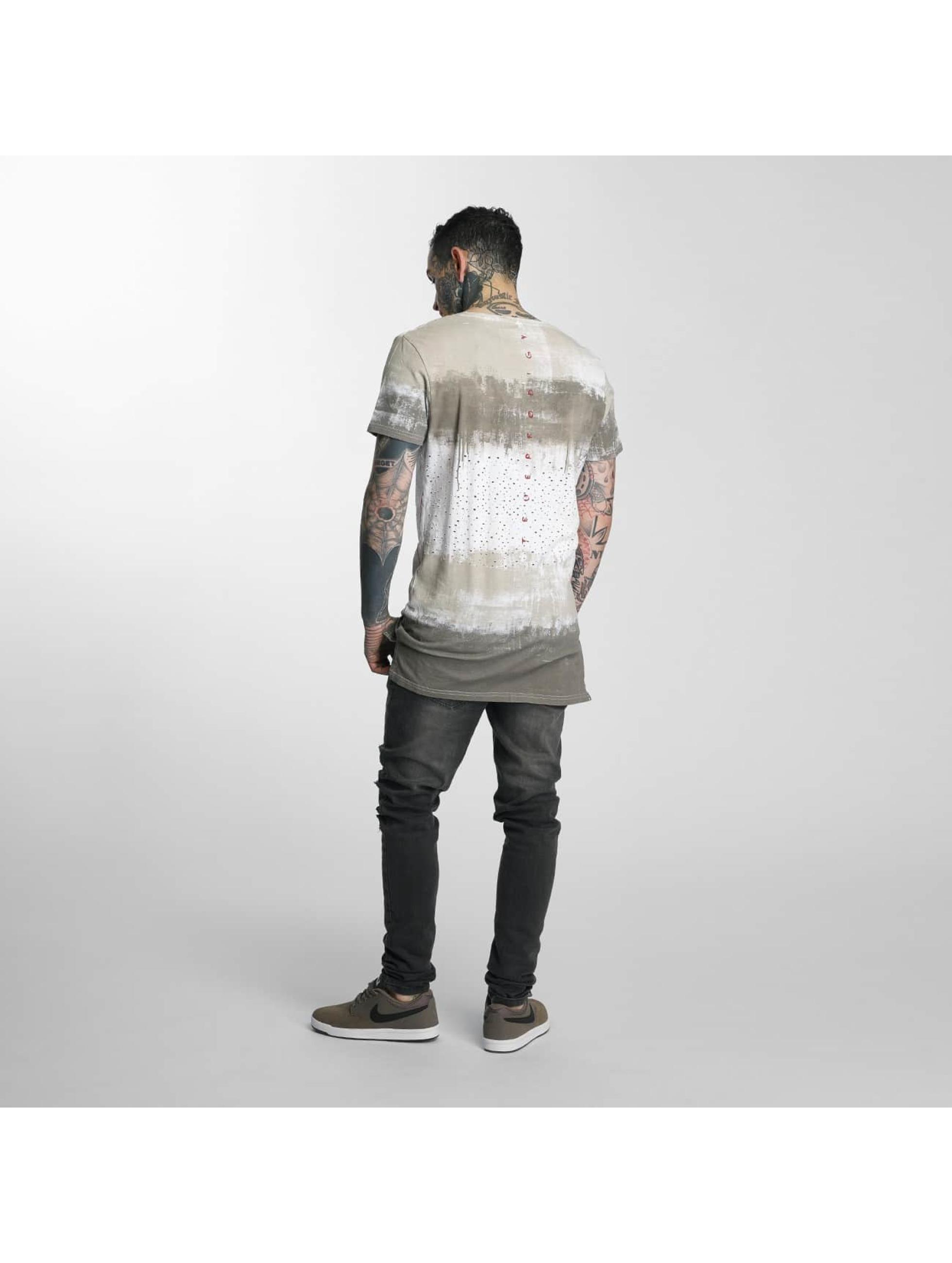 trueprodigy T-Shirt Cloudy gris