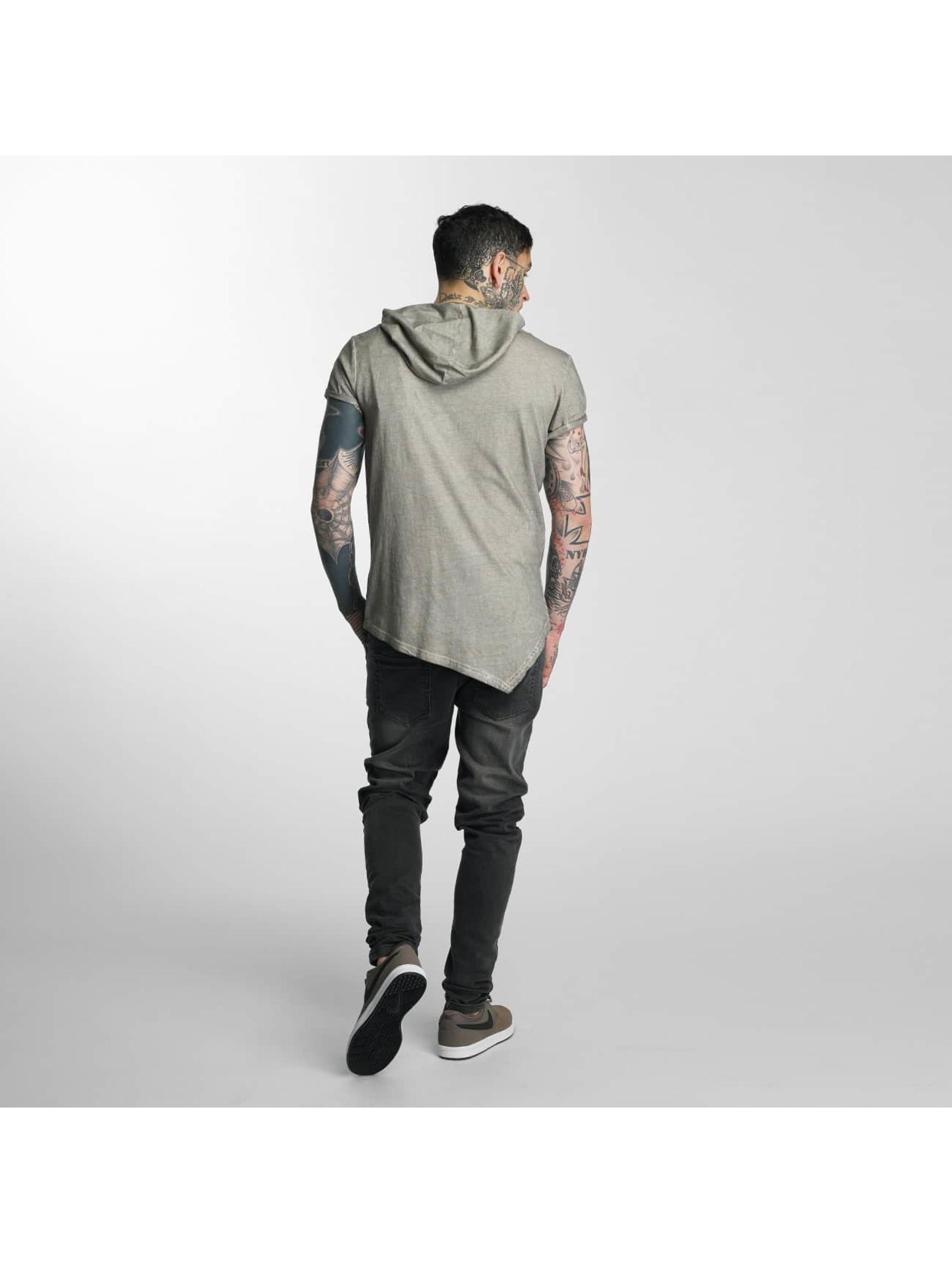 trueprodigy T-Shirt Scott gris