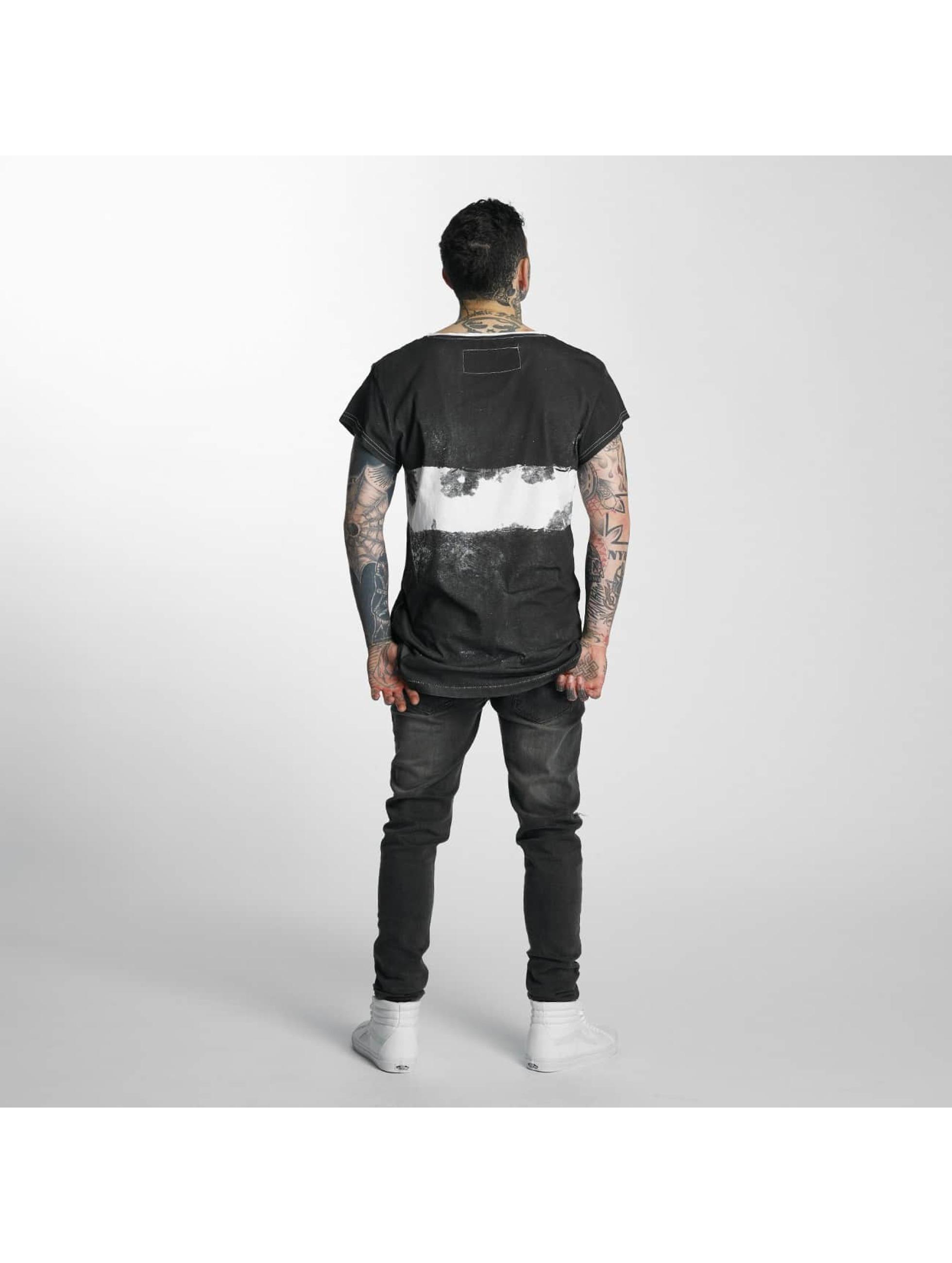 trueprodigy T-shirt Bad Girls Be Liked nero