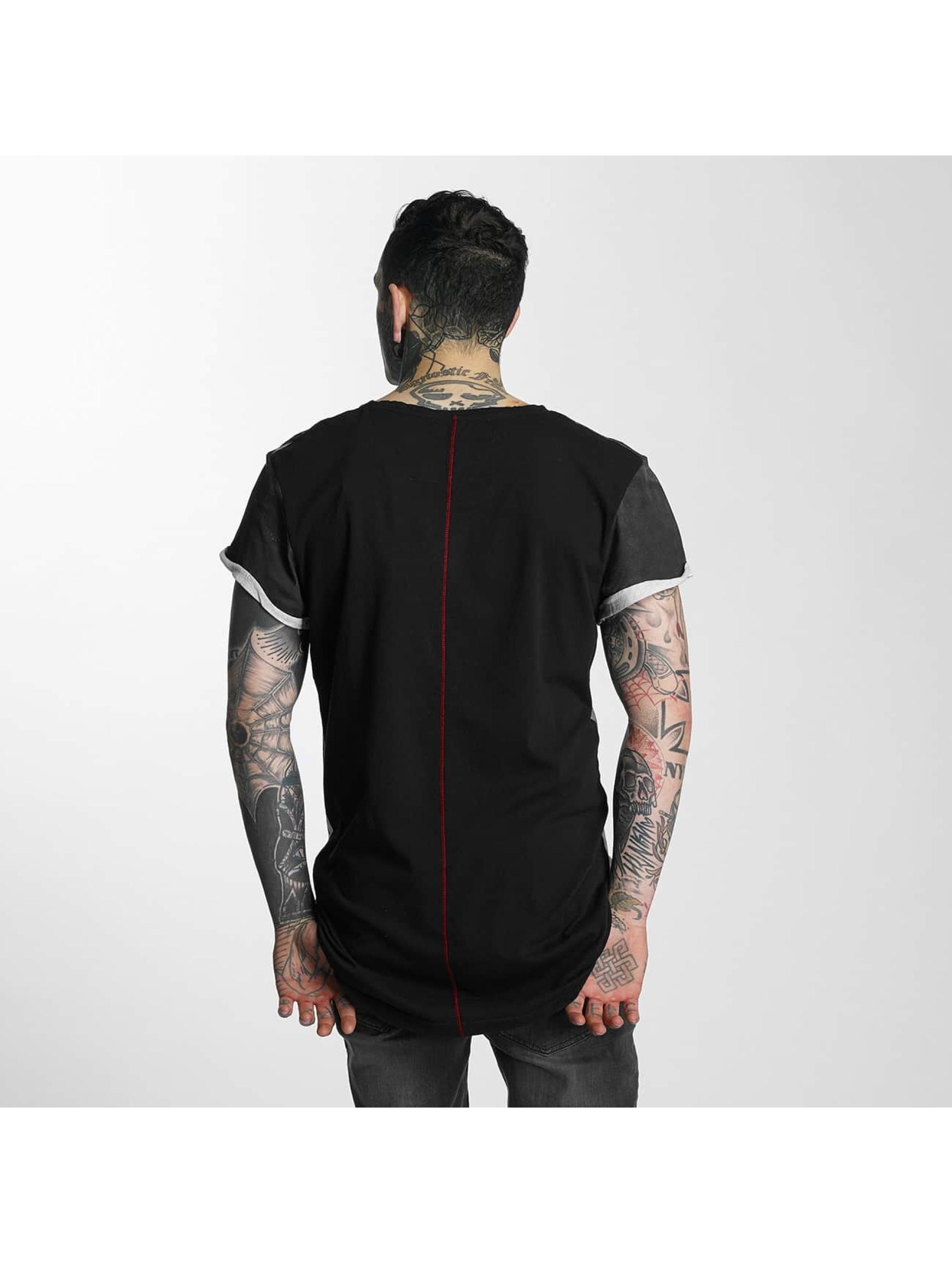 trueprodigy T-Shirt Deadly Sleep noir