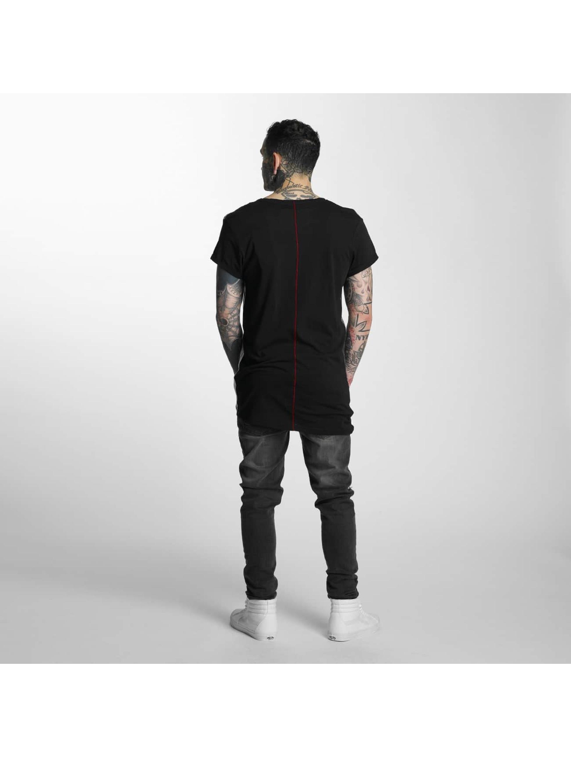 trueprodigy T-Shirt Splashes schwarz