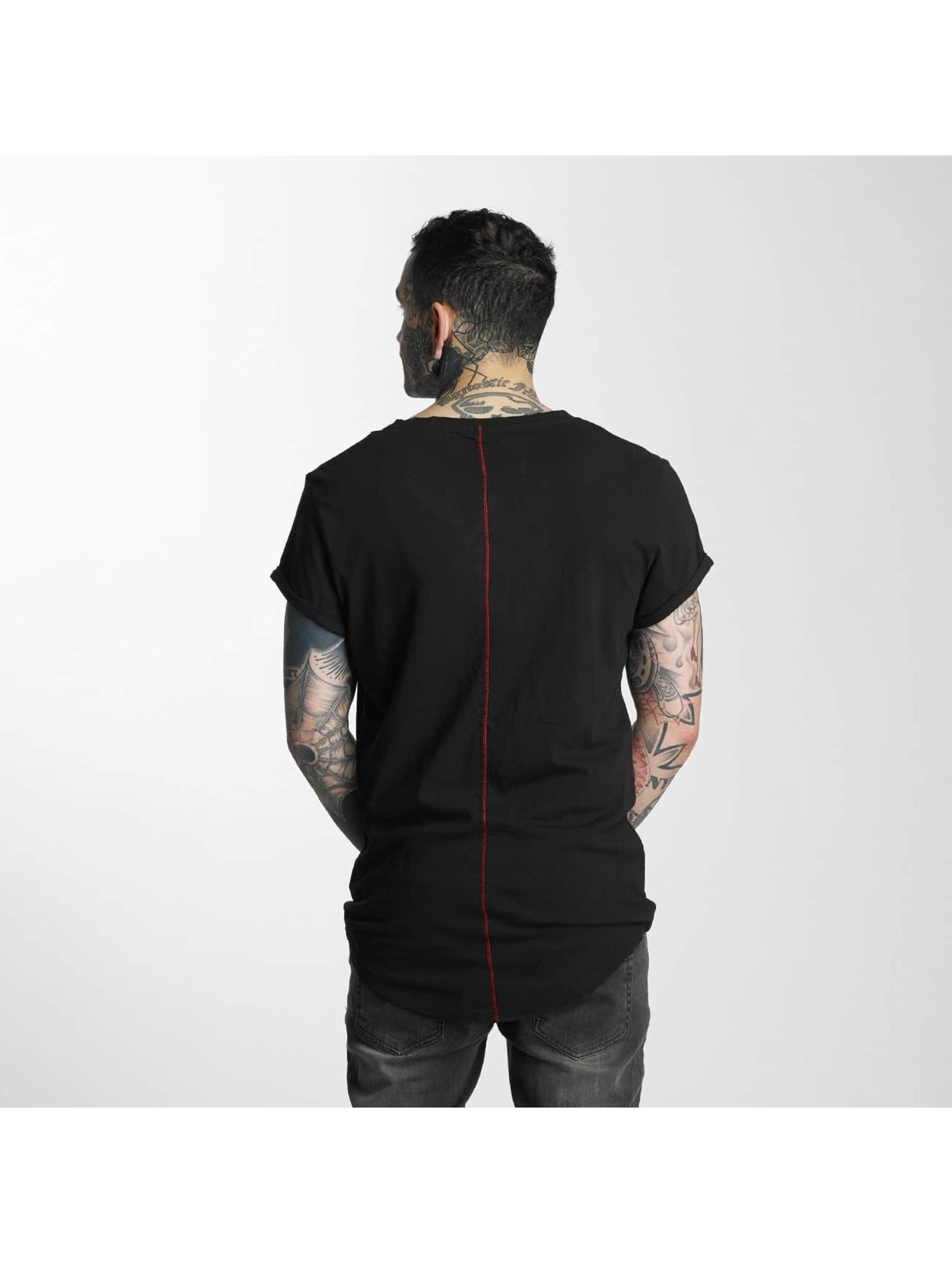 trueprodigy T-Shirt Enter Hell schwarz