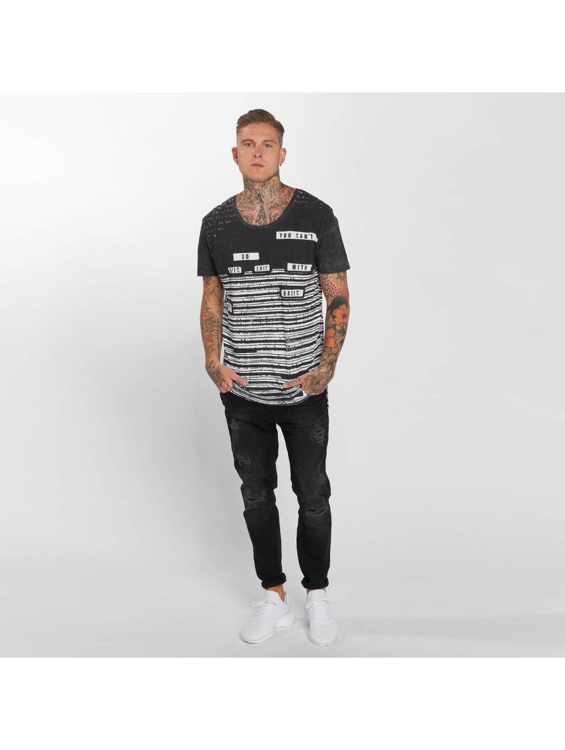 trueprodigy T-Shirt Epic schwarz