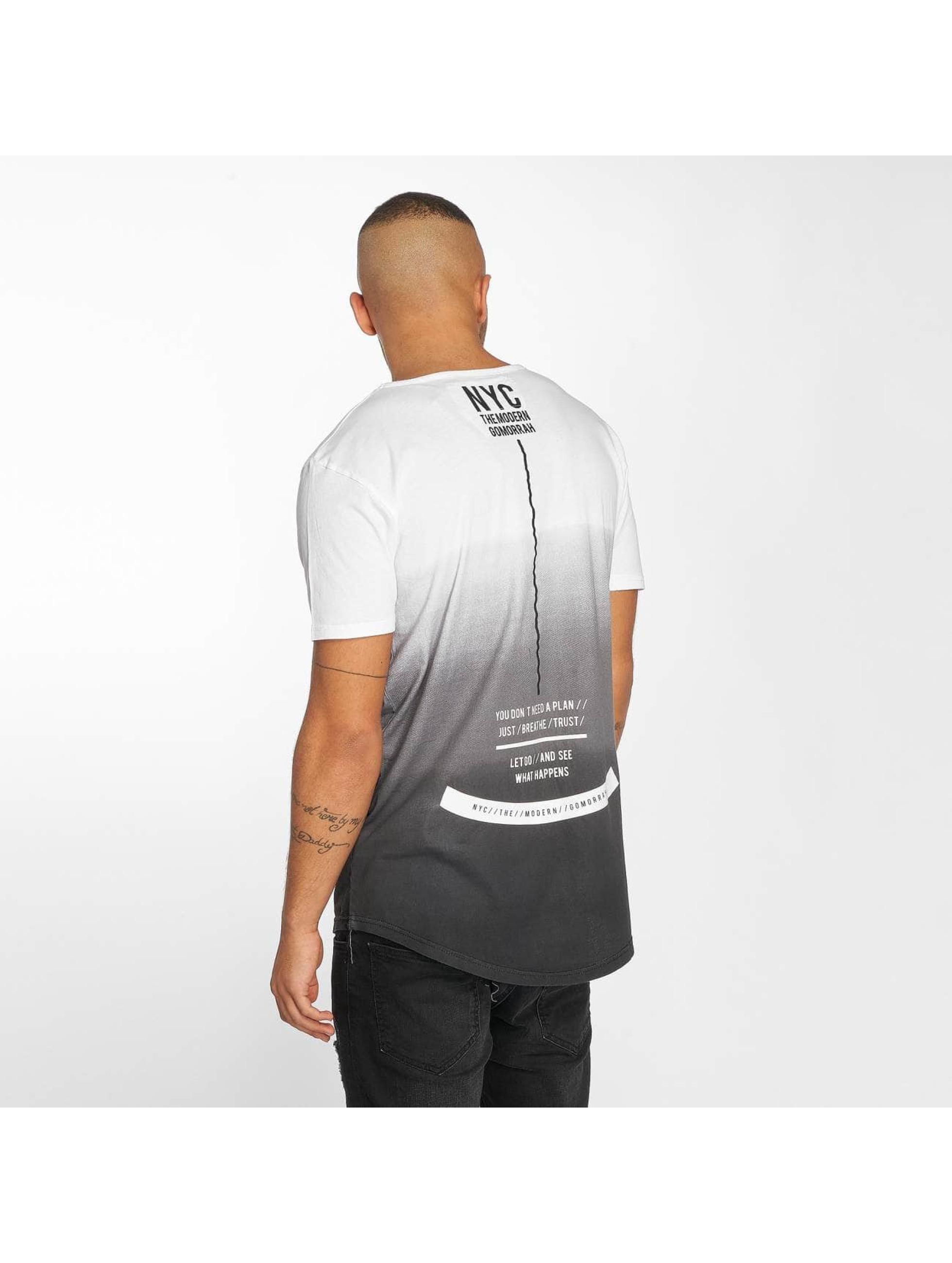 trueprodigy T-Shirt What Happens weiß