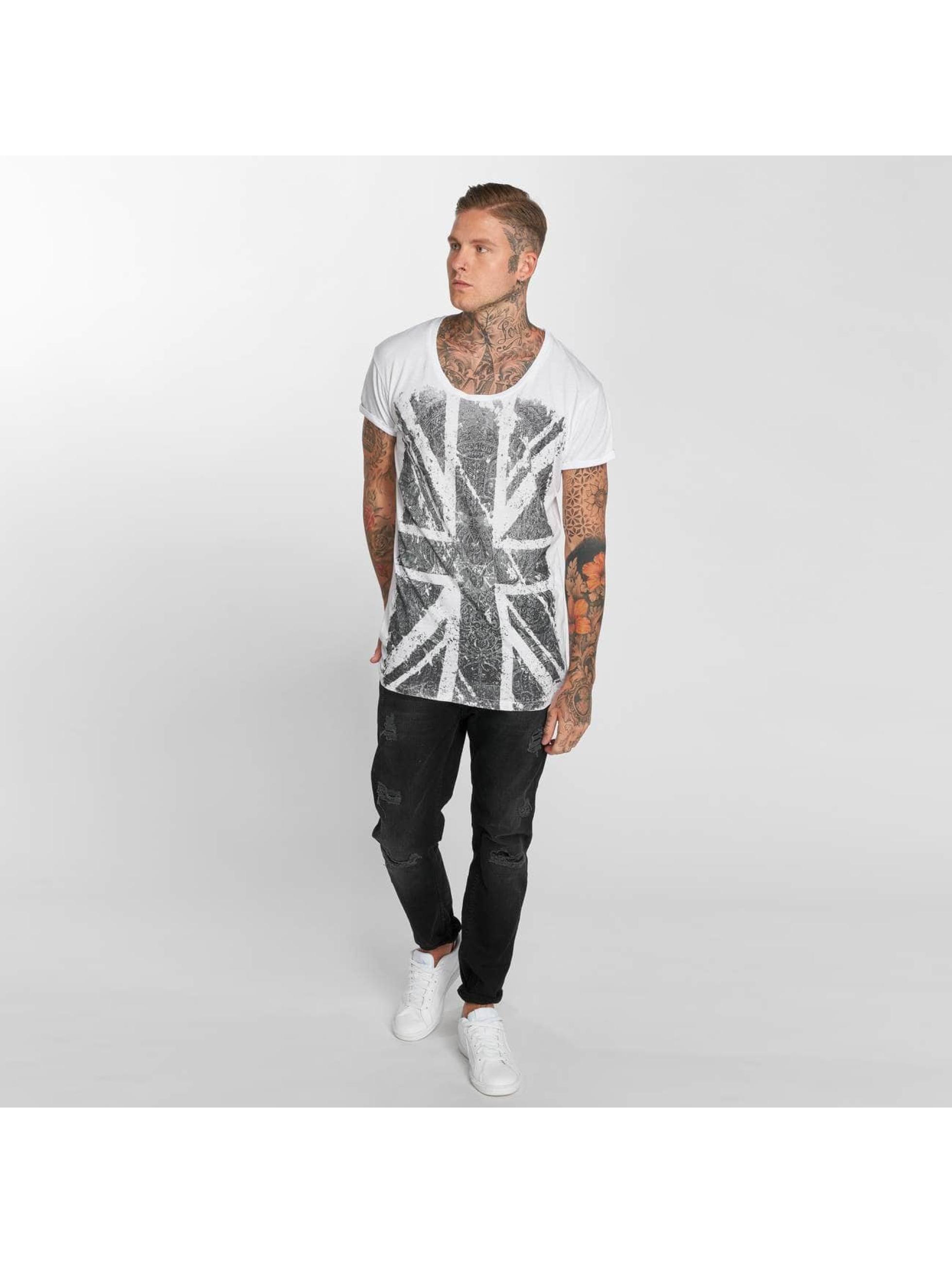 trueprodigy T-Shirt Great Maori weiß