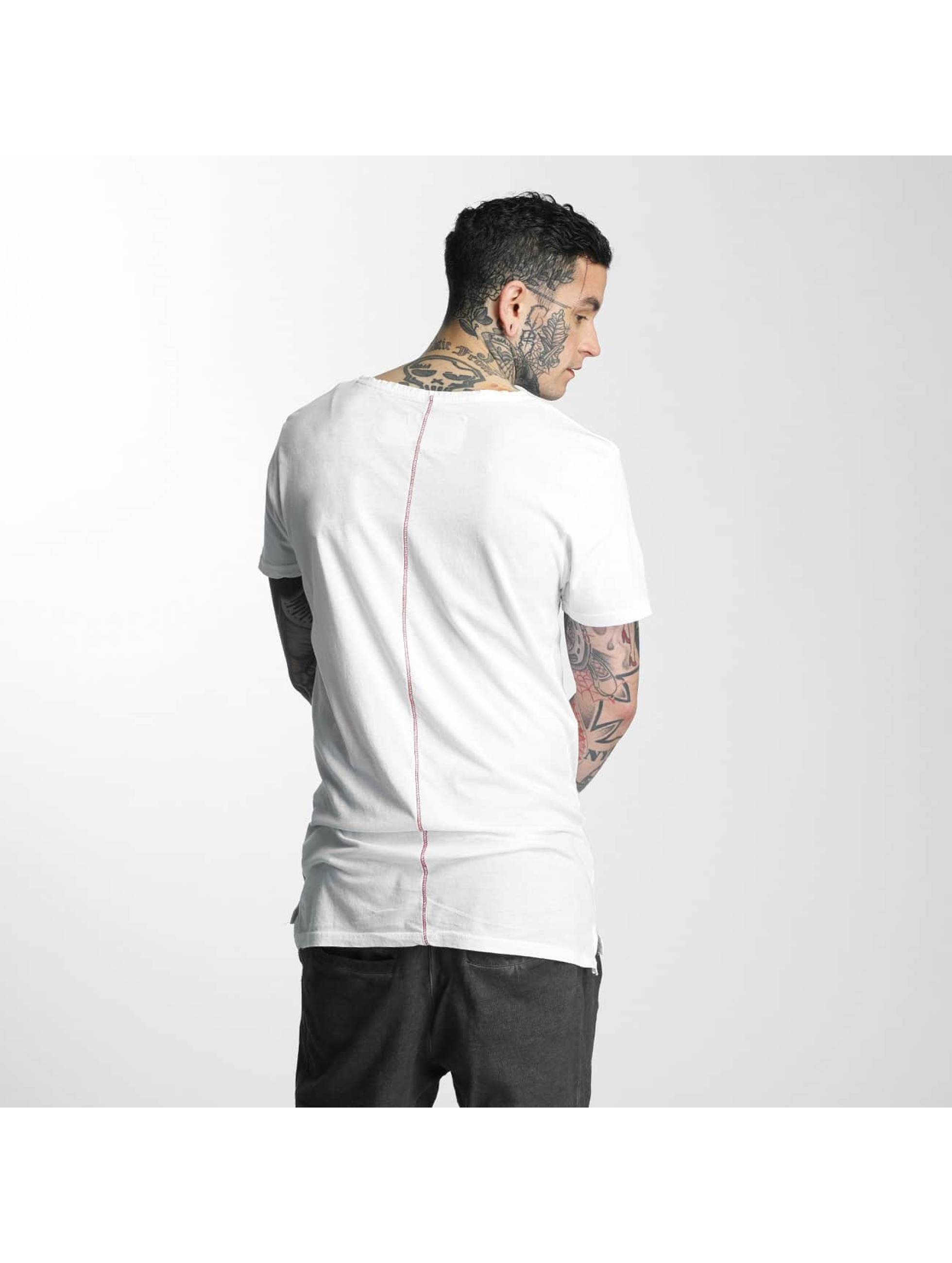 trueprodigy T-Shirt Evils Night white
