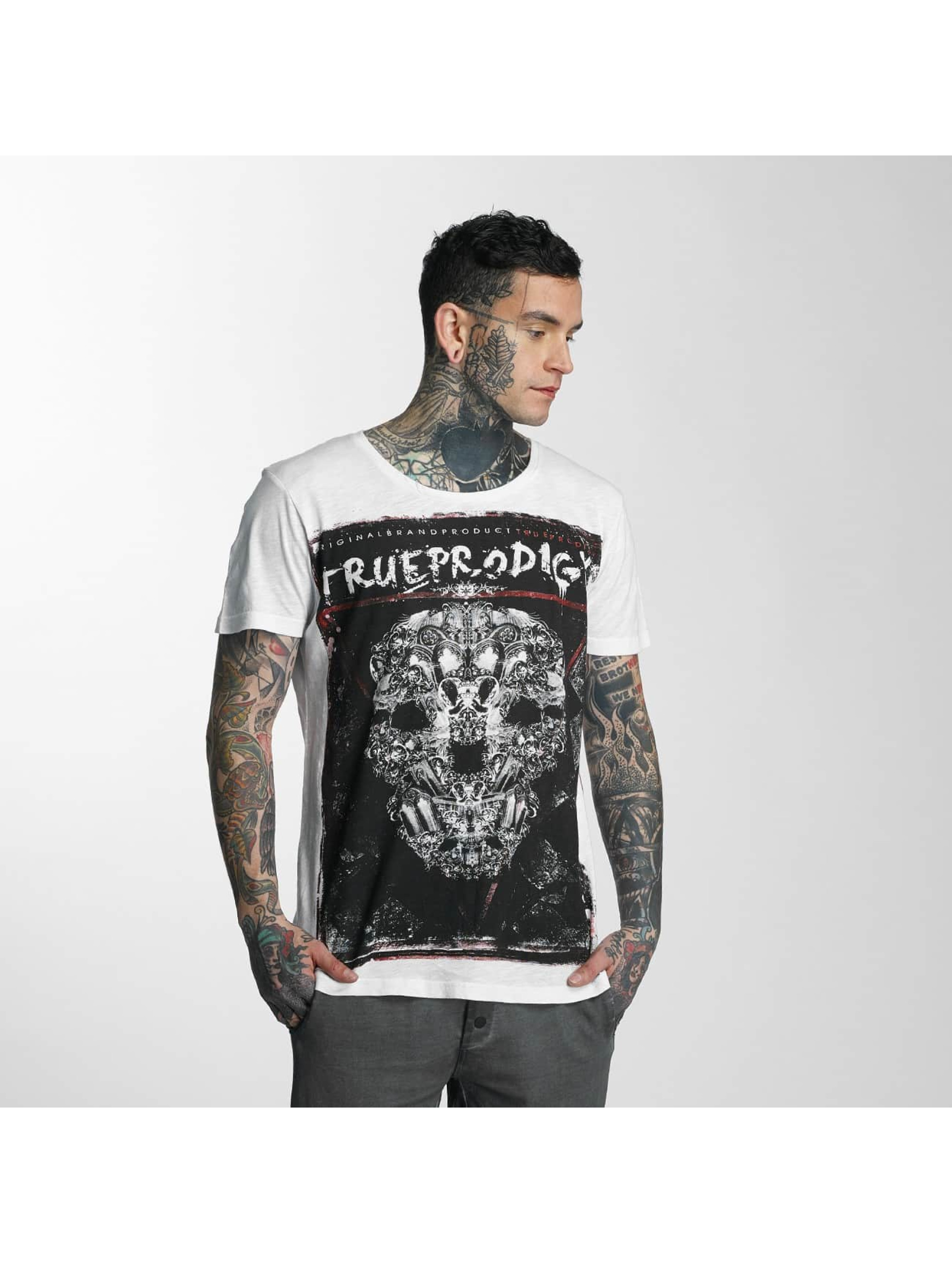 trueprodigy T-shirts Newborn hvid